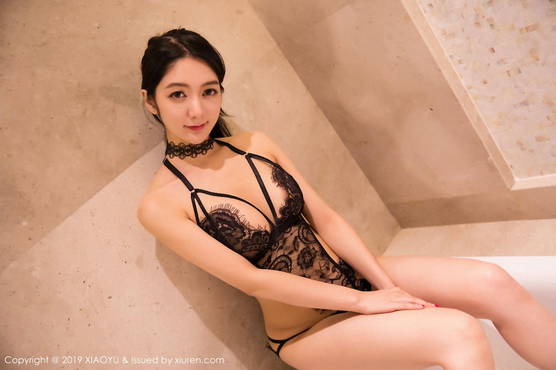 [XiaoYu] Vol.041 Di Yi 36P, Di Yi, Underwear, XiaoYu