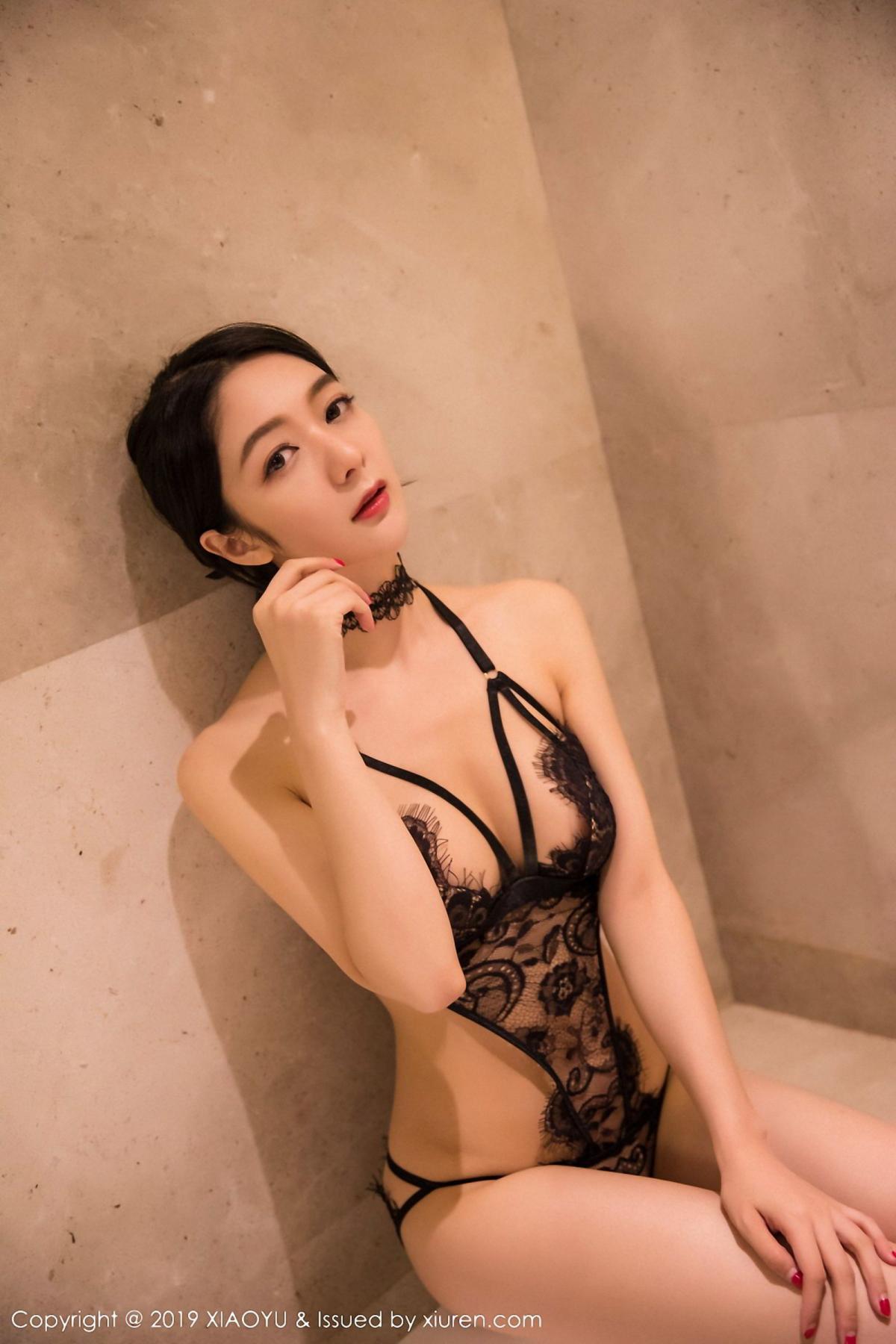 [XiaoYu] Vol.041 Di Yi 37P, Di Yi, Underwear, XiaoYu