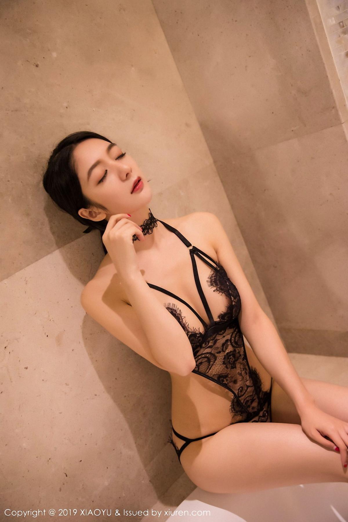 [XiaoYu] Vol.041 Di Yi 38P, Di Yi, Underwear, XiaoYu