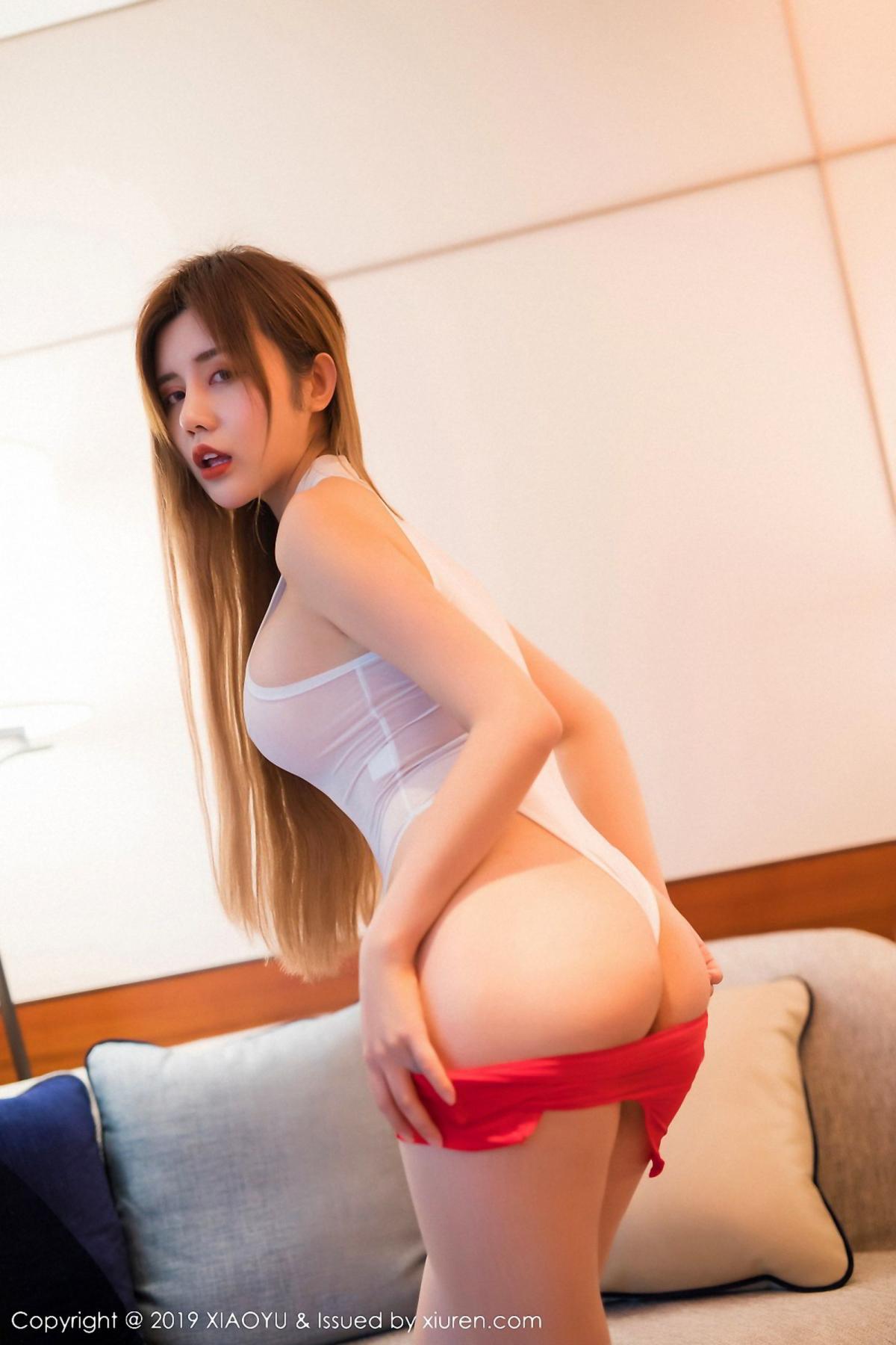 [XiaoYu] Vol.043 Zhuo Ya Qi 16P, Tall, XiaoYu, Zhuo Ya Qi