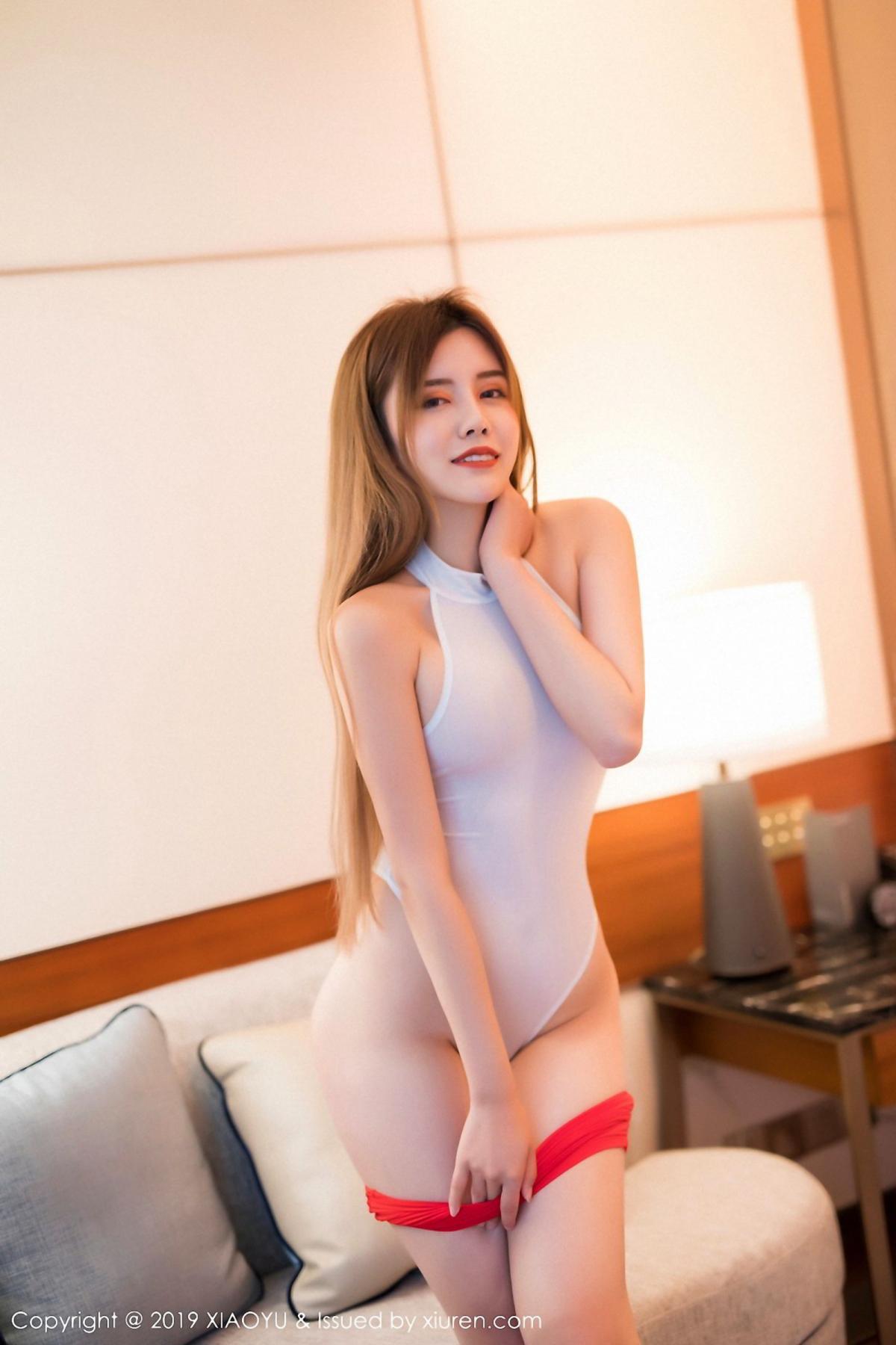 [XiaoYu] Vol.043 Zhuo Ya Qi 37P, Tall, XiaoYu, Zhuo Ya Qi