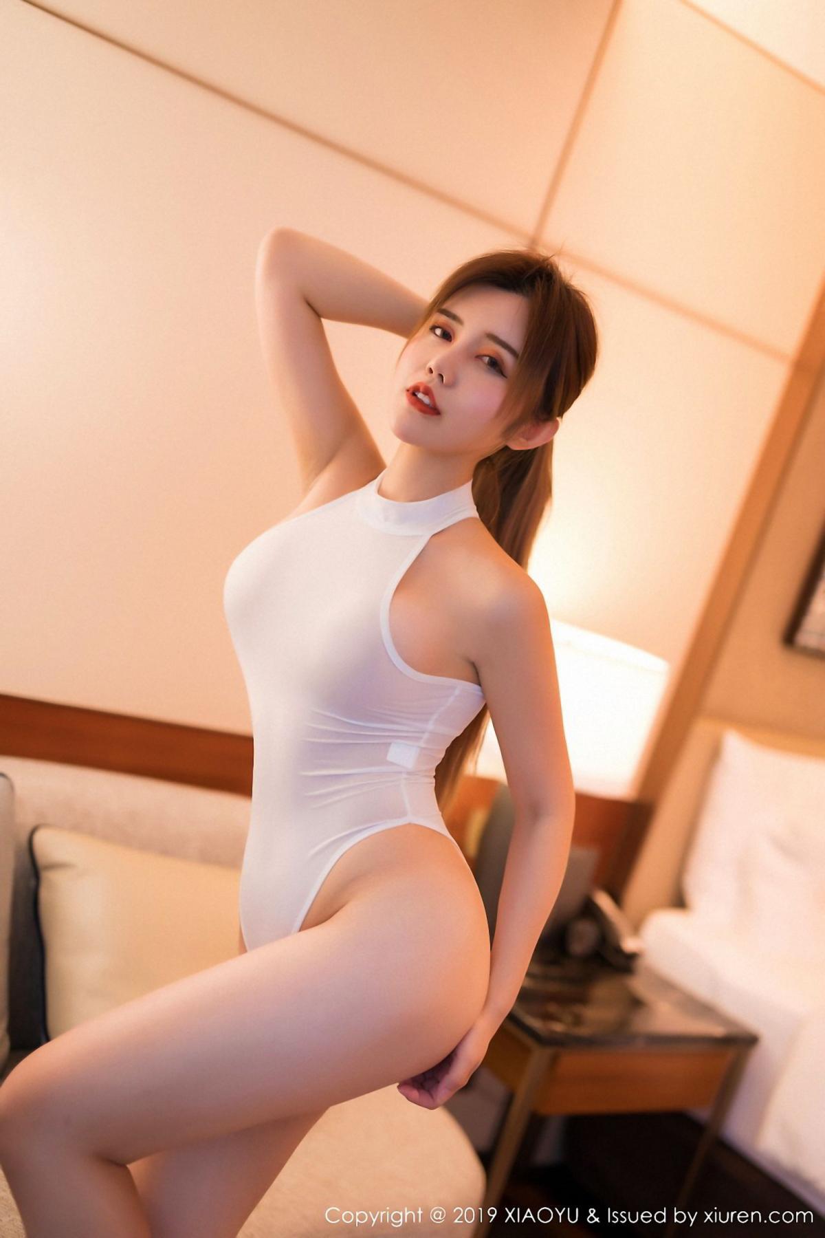 [XiaoYu] Vol.043 Zhuo Ya Qi 51P, Tall, XiaoYu, Zhuo Ya Qi
