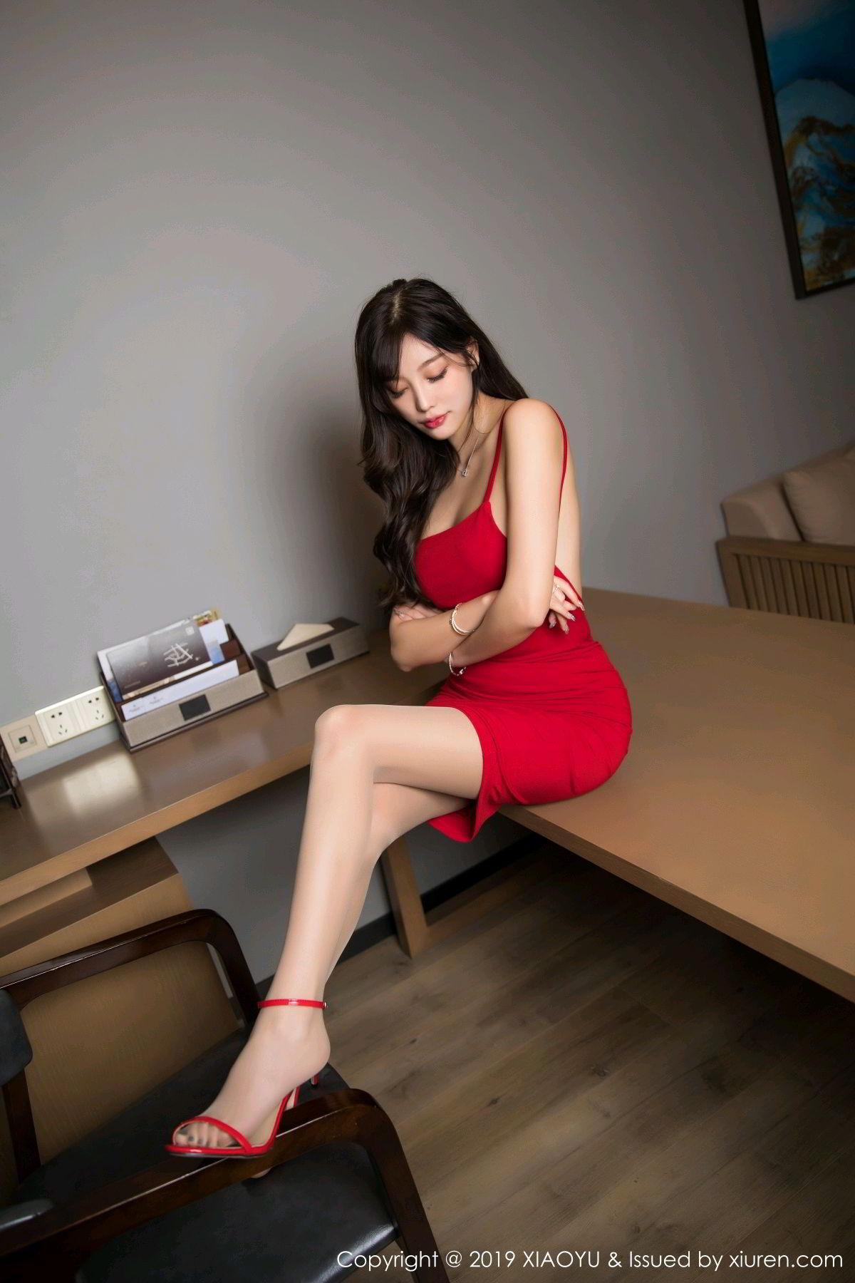 [XiaoYu] Vol.044 Yang Chen Chen 16P, Tall, XiaoYu, Yang Chen Chen