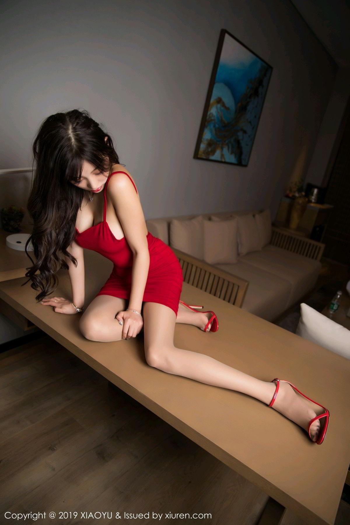 [XiaoYu] Vol.044 Yang Chen Chen 22P, Tall, XiaoYu, Yang Chen Chen