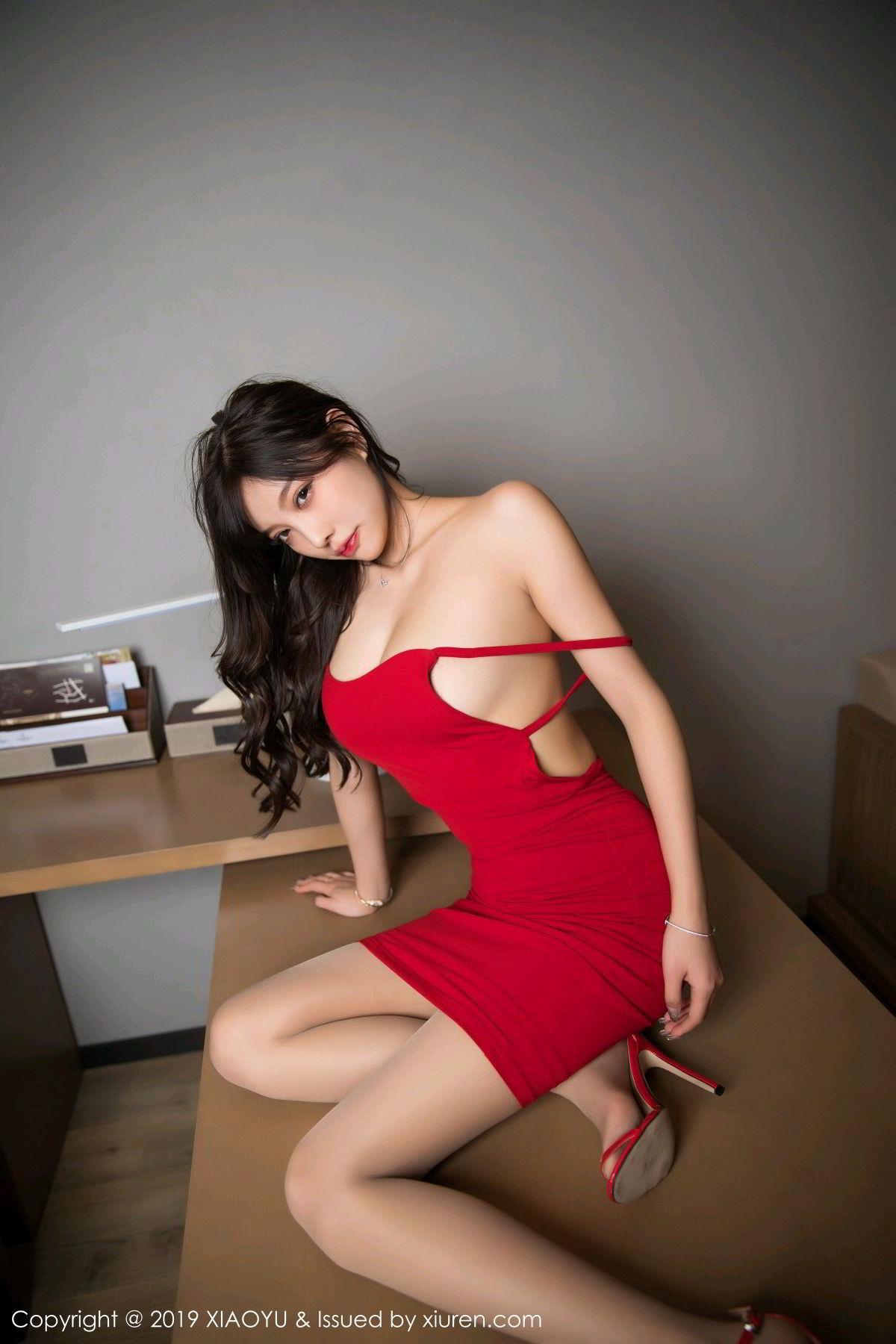[XiaoYu] Vol.044 Yang Chen Chen 25P, Tall, XiaoYu, Yang Chen Chen