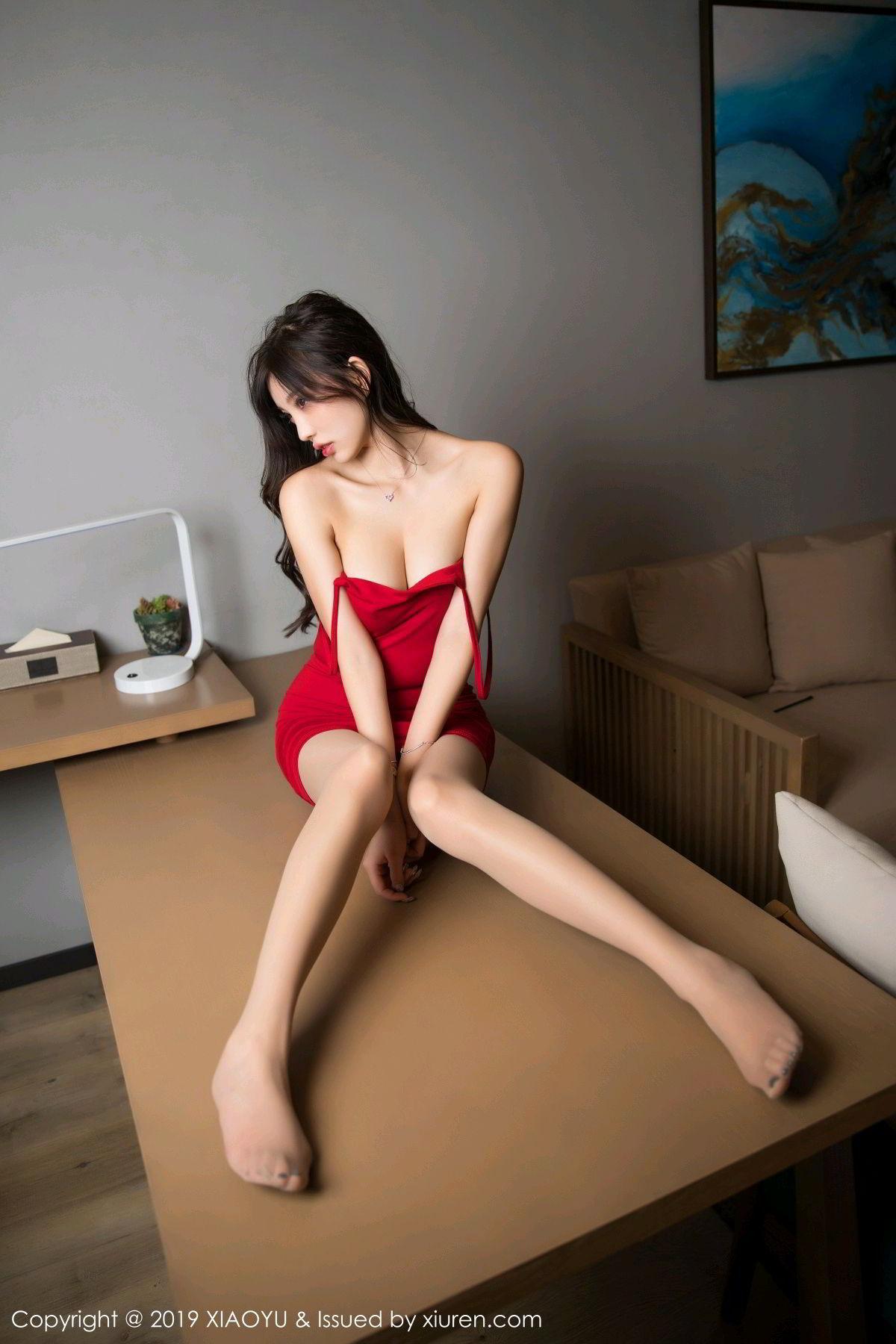 [XiaoYu] Vol.044 Yang Chen Chen 29P, Tall, XiaoYu, Yang Chen Chen