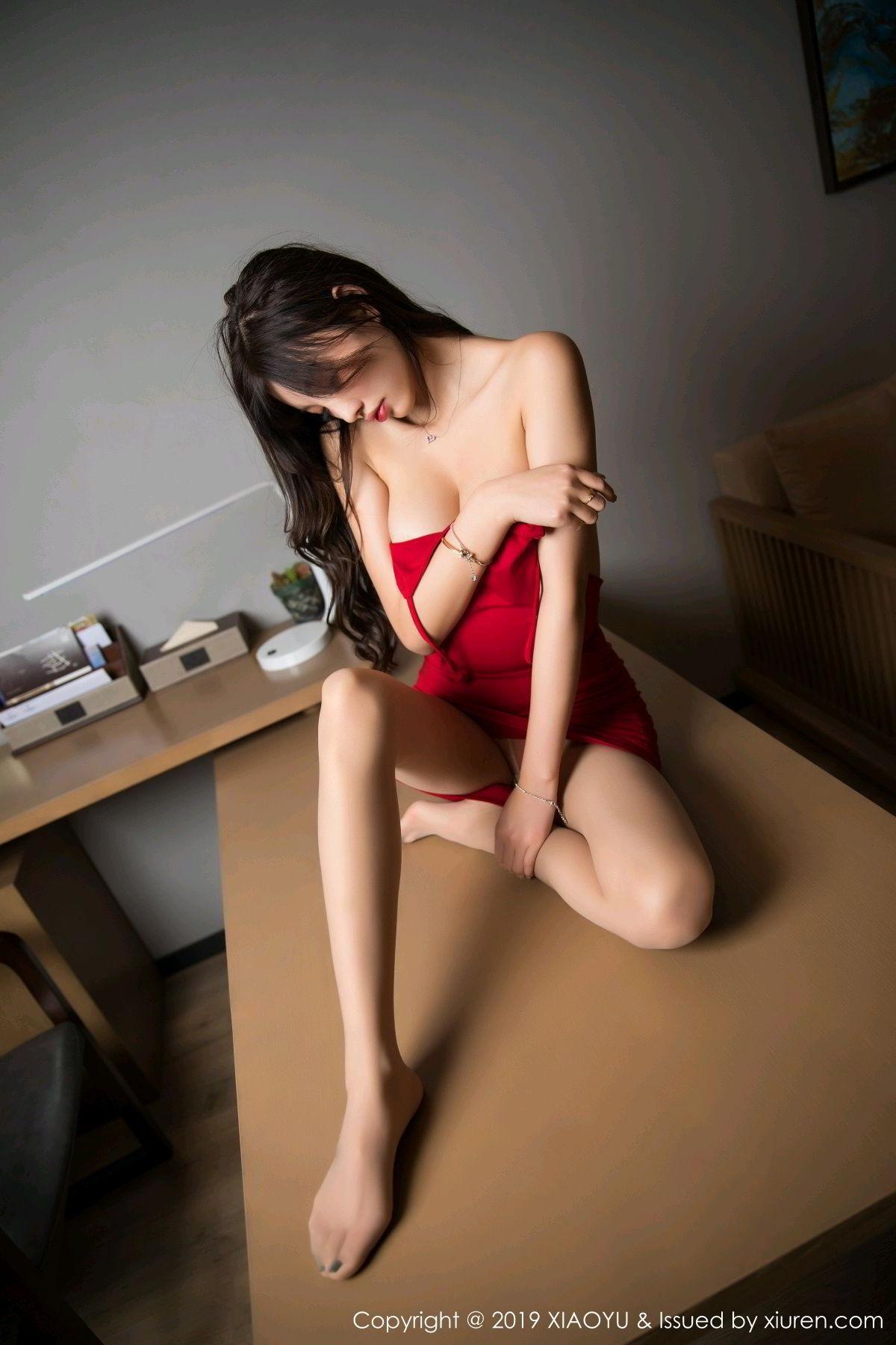 [XiaoYu] Vol.044 Yang Chen Chen 38P, Tall, XiaoYu, Yang Chen Chen