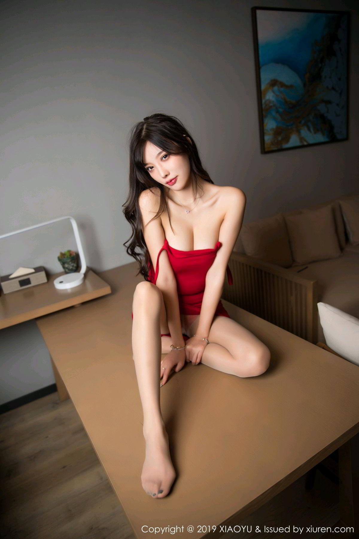 [XiaoYu] Vol.044 Yang Chen Chen 39P, Tall, XiaoYu, Yang Chen Chen