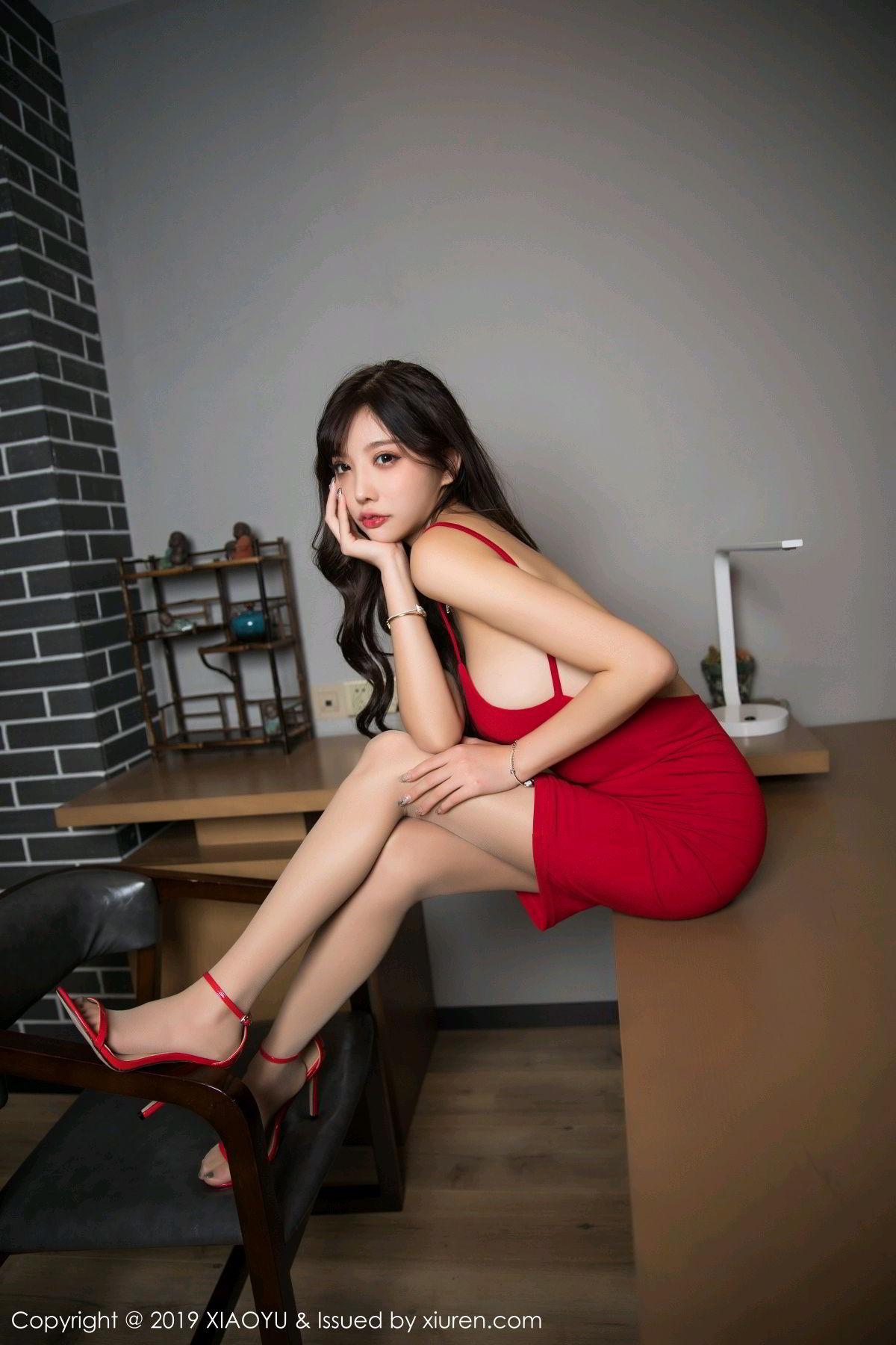 [XiaoYu] Vol.044 Yang Chen Chen 4P, Tall, XiaoYu, Yang Chen Chen