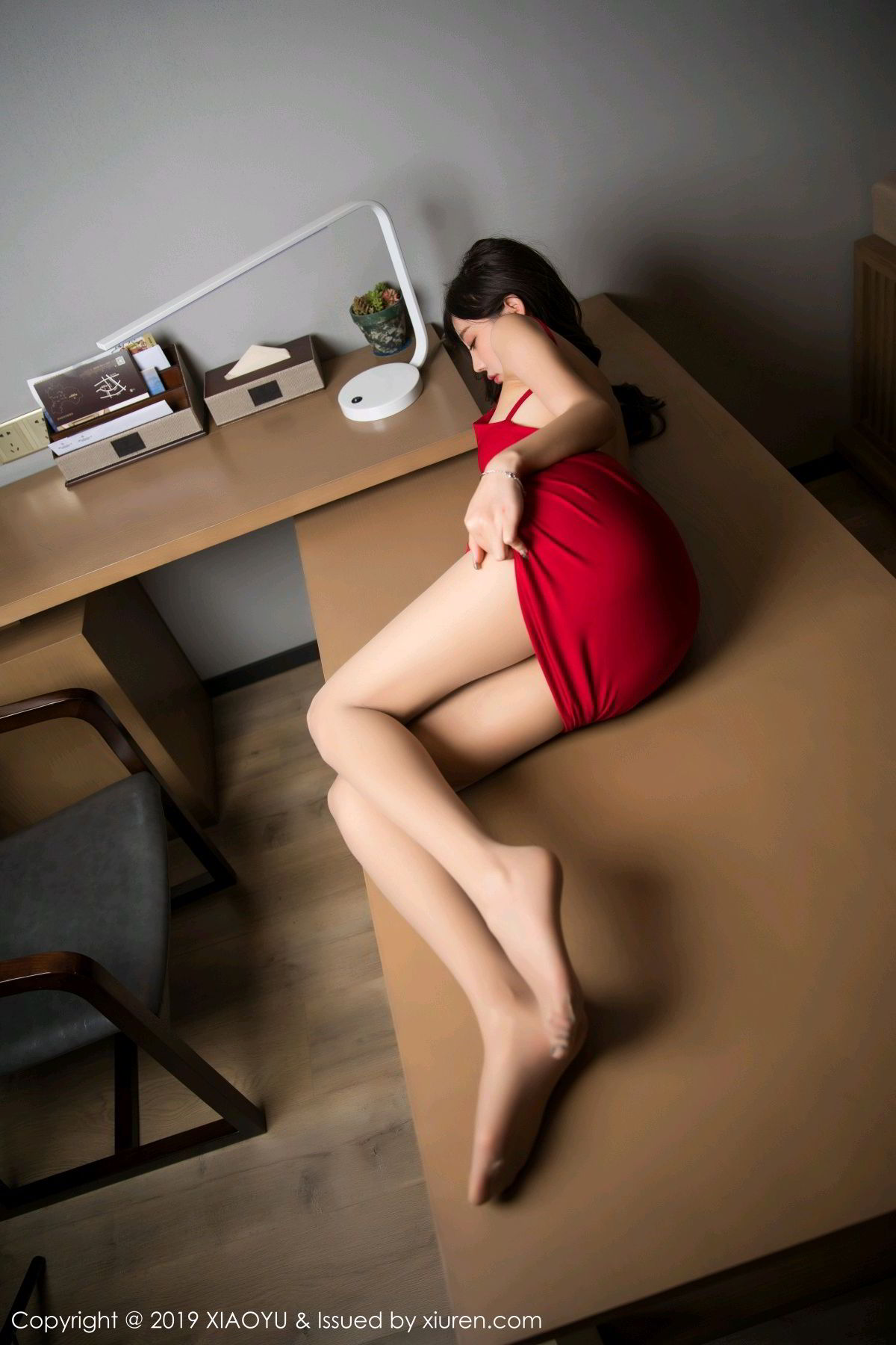[XiaoYu] Vol.044 Yang Chen Chen 53P, Tall, XiaoYu, Yang Chen Chen