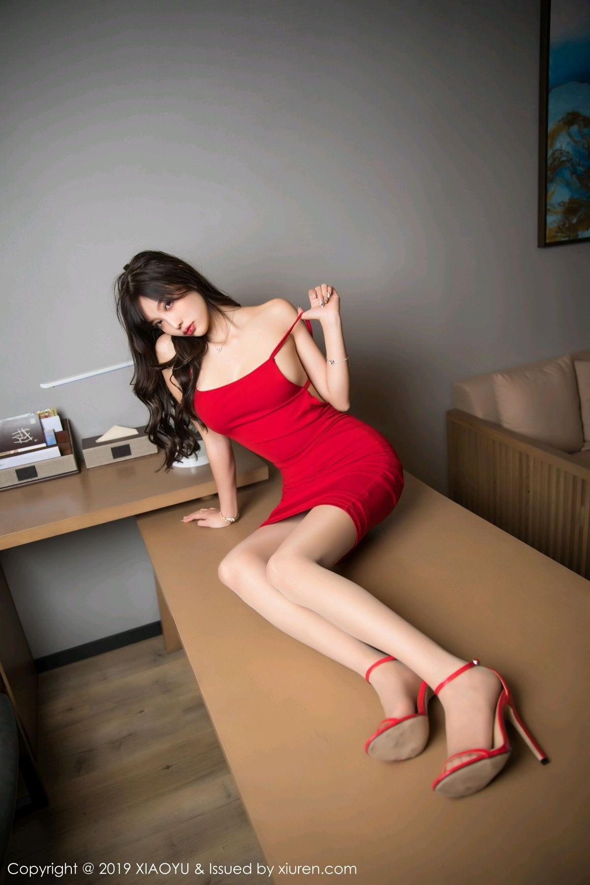 [XiaoYu] Vol.044 Yang Chen Chen 56P, Tall, XiaoYu, Yang Chen Chen