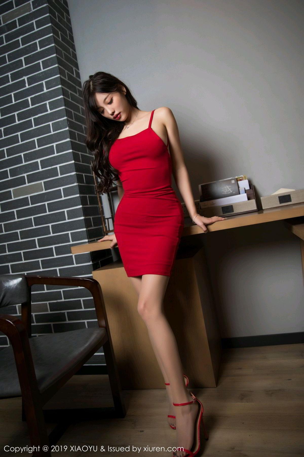 [XiaoYu] Vol.044 Yang Chen Chen 8P, Tall, XiaoYu, Yang Chen Chen