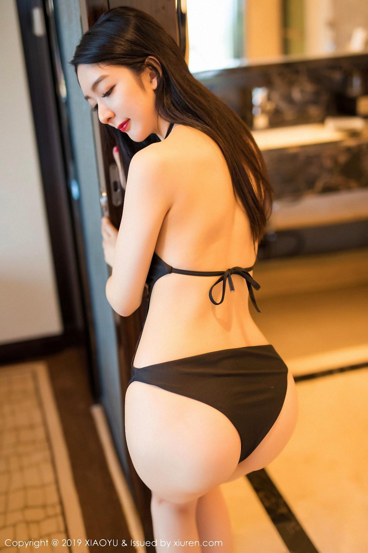 [XiaoYu] Vol.046 Angela Xi Huan Mao 12P, Di Yi, Tall, Underwear, XiaoYu