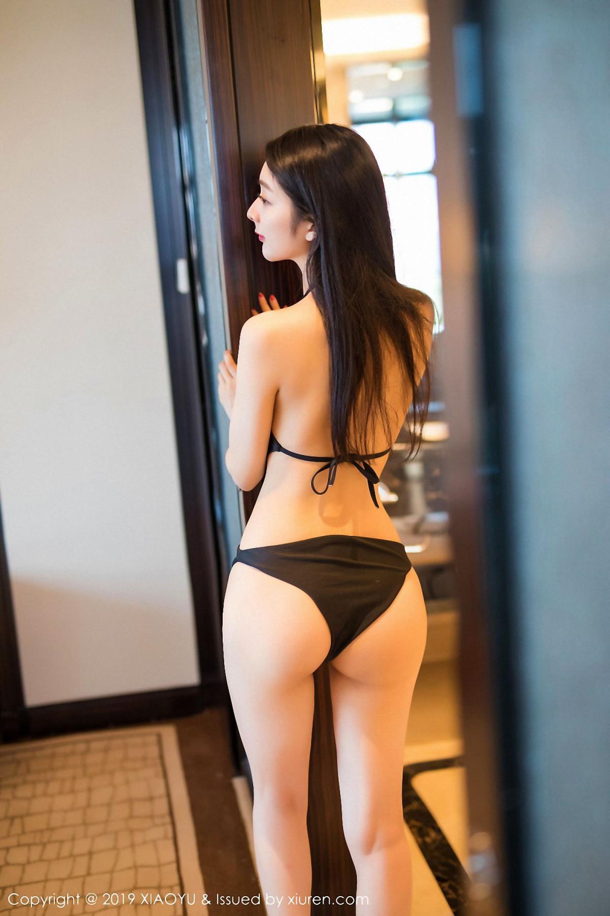 [XiaoYu] Vol.046 Angela Xi Huan Mao 13P, Di Yi, Tall, Underwear, XiaoYu