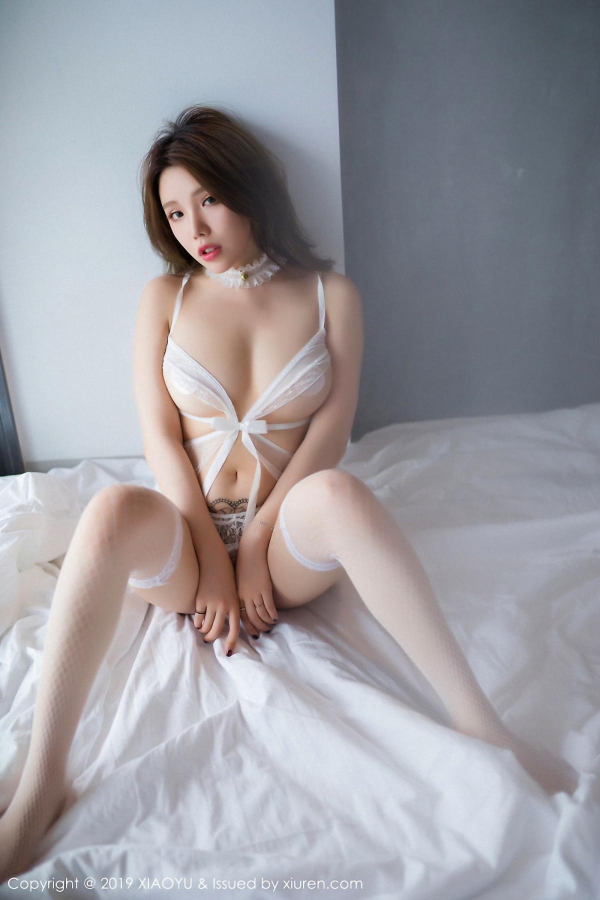 [XiaoYu] Vol.047 Huang Le Ran 15P, Huang Le Ran, Wet, XiaoYu