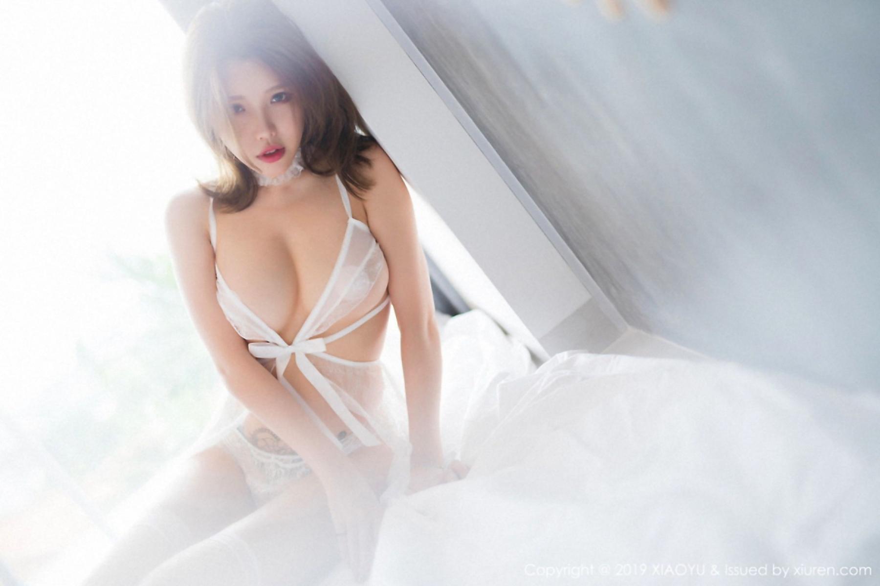 [XiaoYu] Vol.047 Huang Le Ran 18P, Huang Le Ran, Wet, XiaoYu