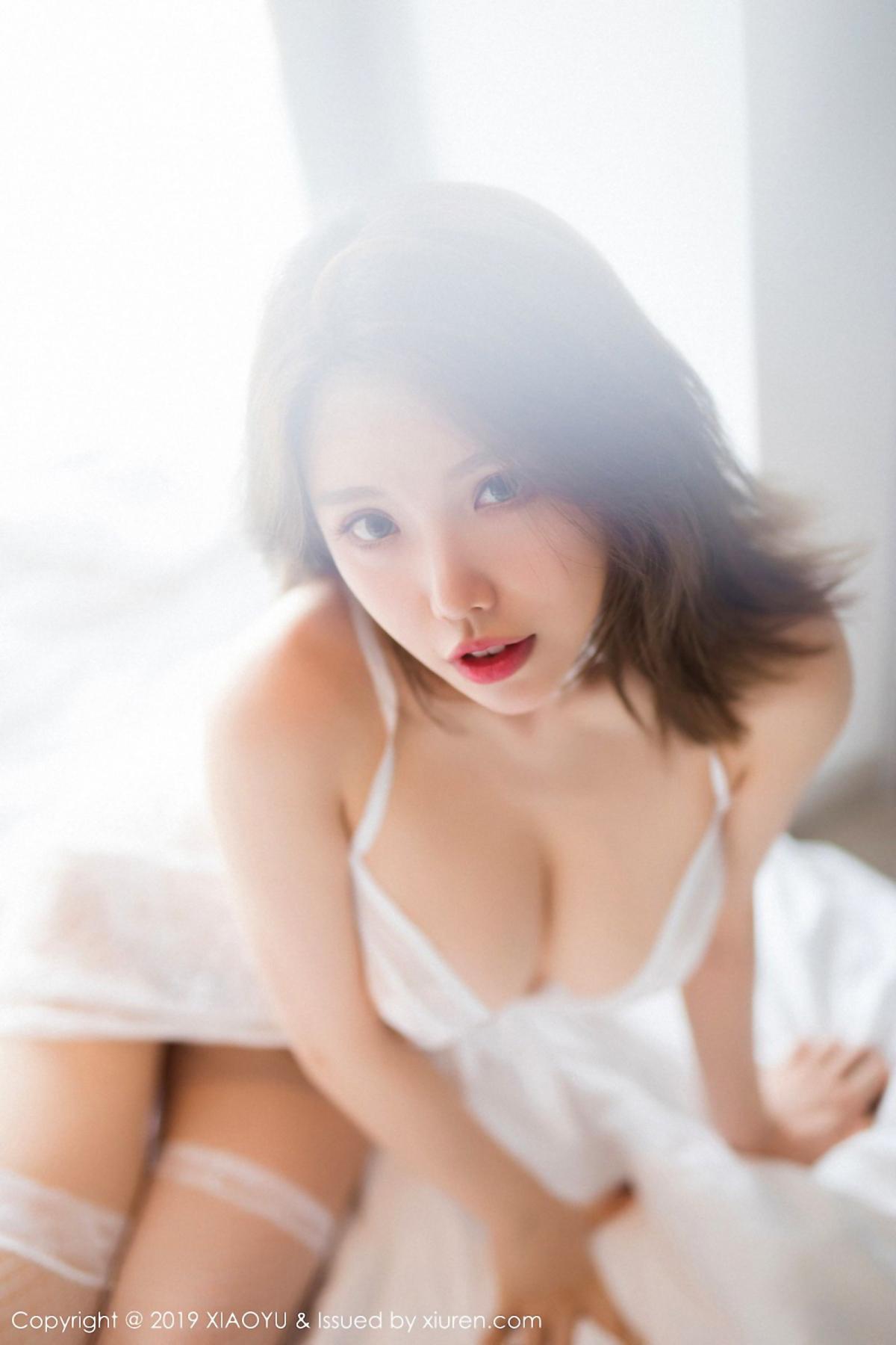 [XiaoYu] Vol.047 Huang Le Ran 20P, Huang Le Ran, Wet, XiaoYu