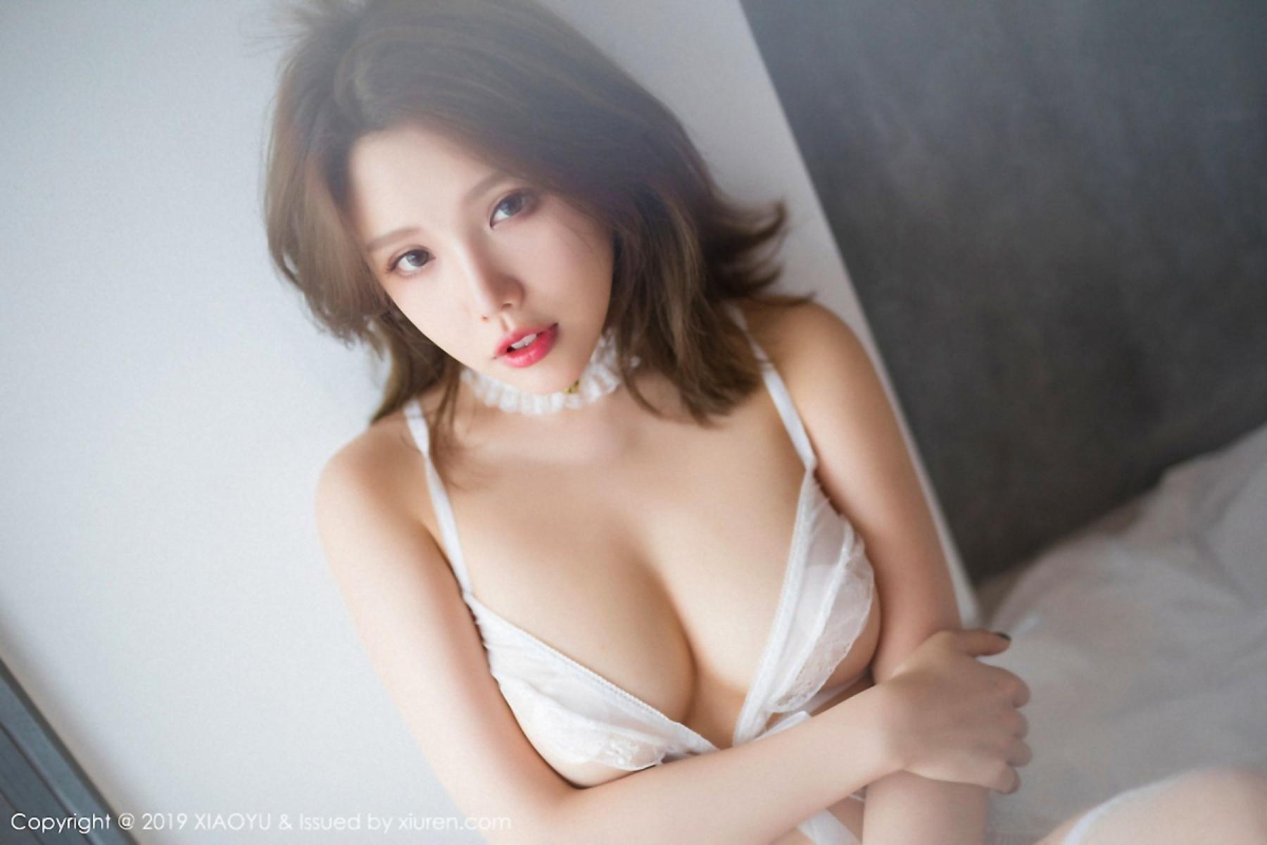 [XiaoYu] Vol.047 Huang Le Ran 22P, Huang Le Ran, Wet, XiaoYu