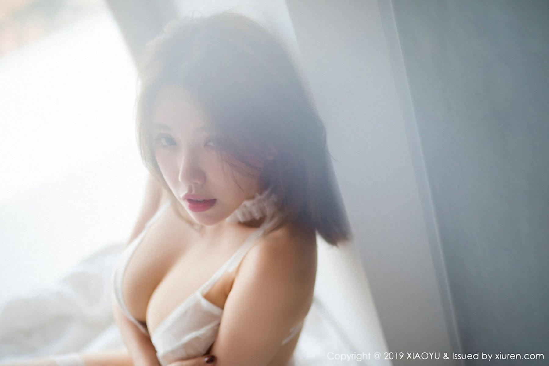 [XiaoYu] Vol.047 Huang Le Ran 35P, Huang Le Ran, Wet, XiaoYu