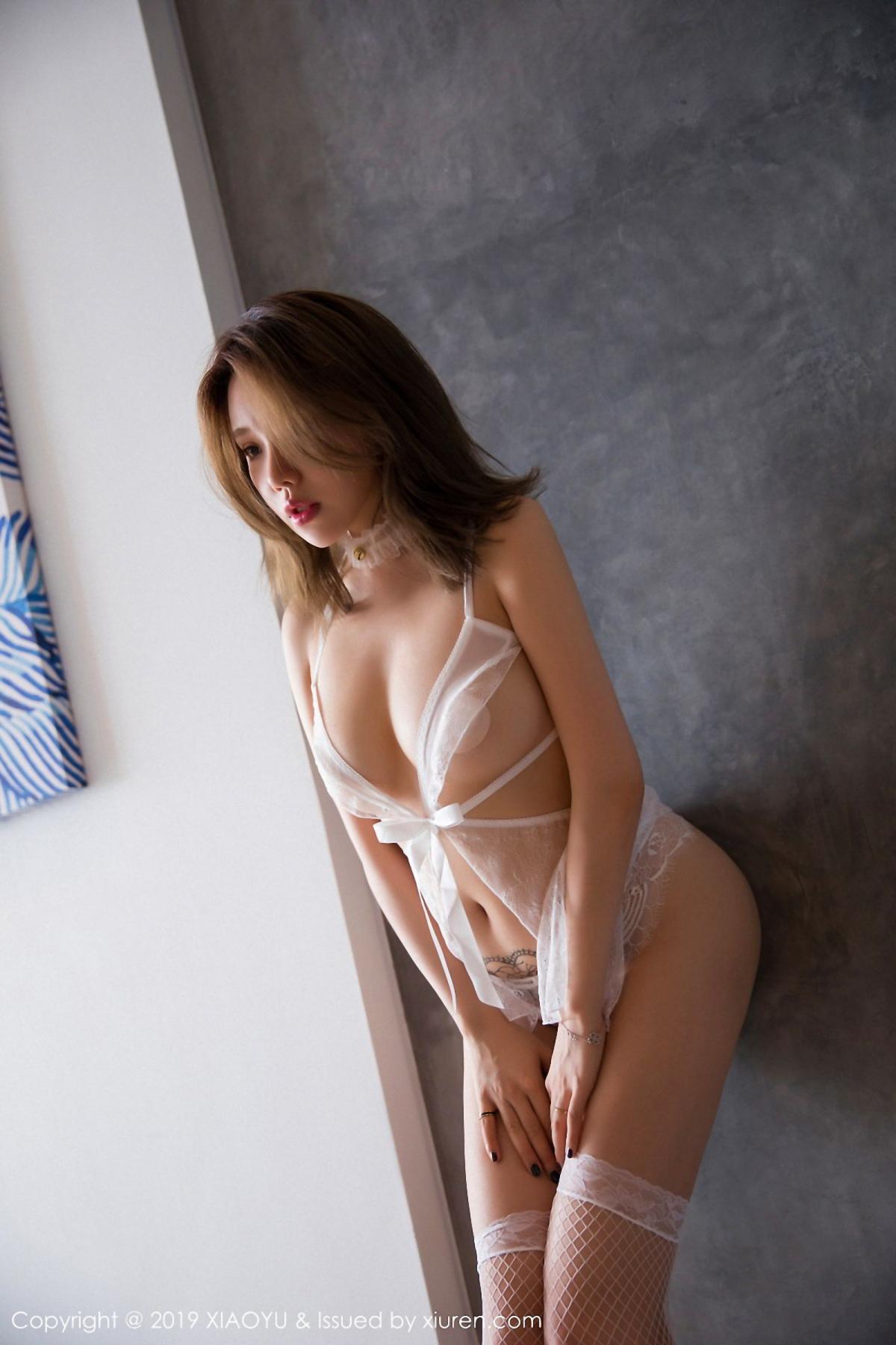 [XiaoYu] Vol.047 Huang Le Ran 41P, Huang Le Ran, Wet, XiaoYu