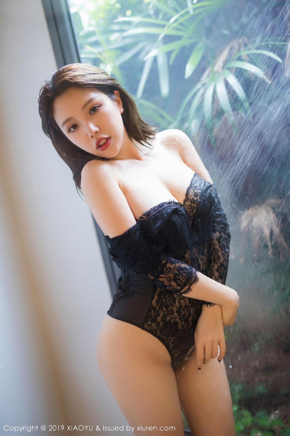 [XiaoYu] Vol.047 Huang Le Ran 42P, Huang Le Ran, Wet, XiaoYu
