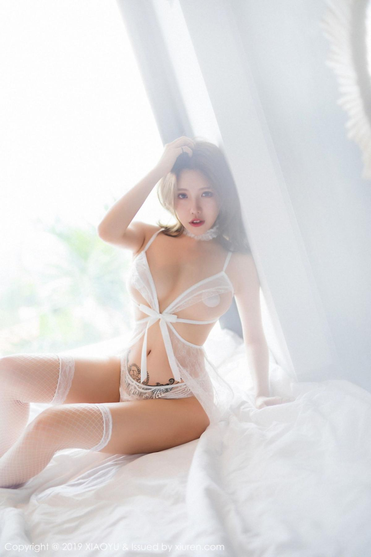 [XiaoYu] Vol.047 Huang Le Ran 4P, Huang Le Ran, Wet, XiaoYu