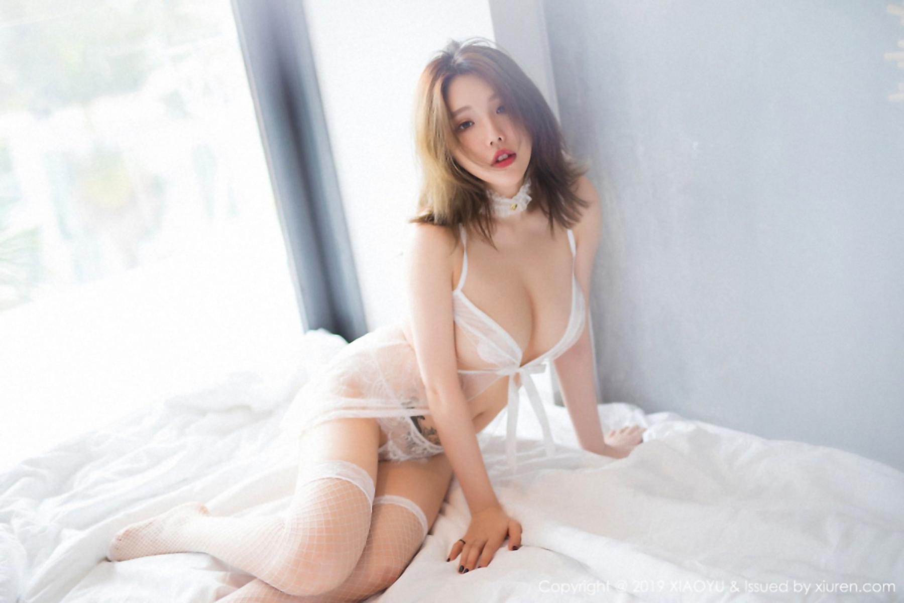 [XiaoYu] Vol.047 Huang Le Ran 5P, Huang Le Ran, Wet, XiaoYu
