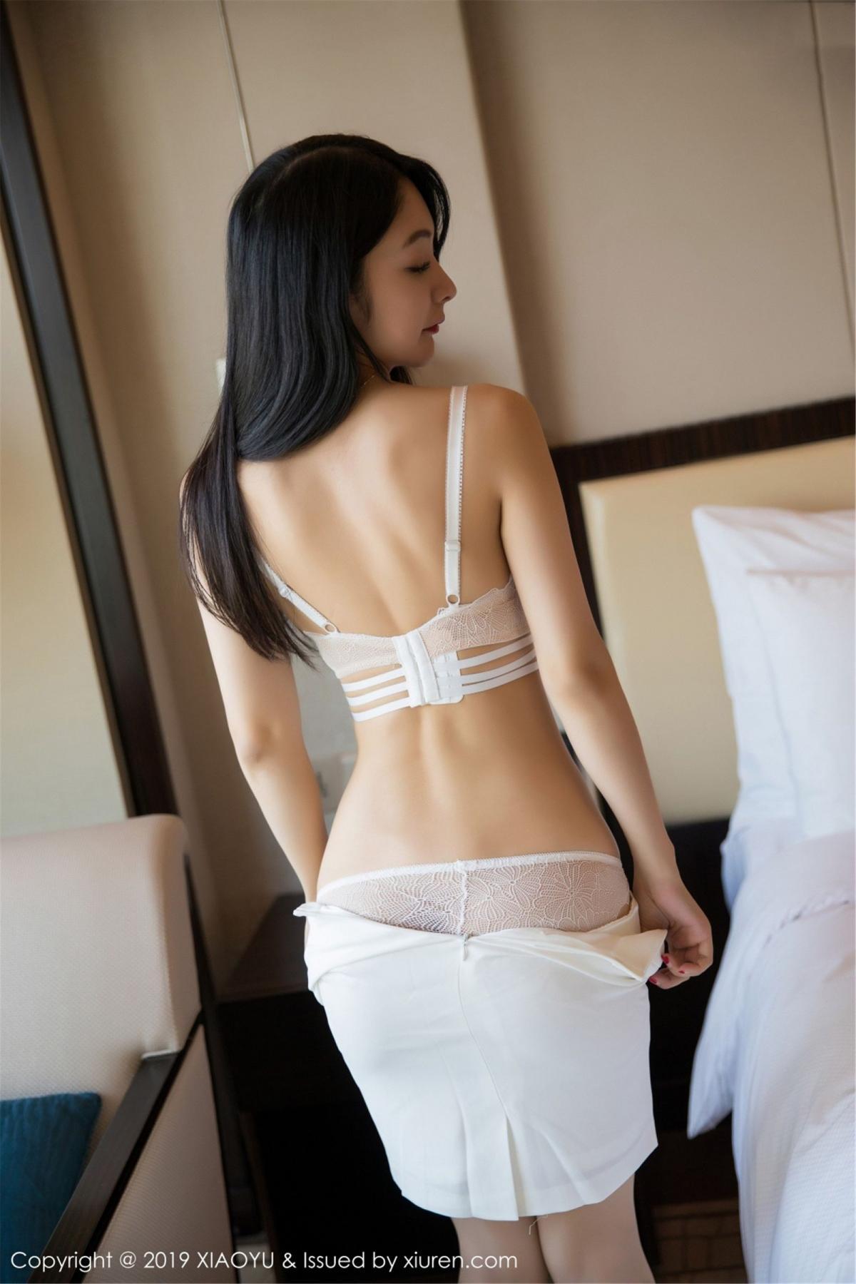 [XiaoYu] Vol.052 desertrmb 10P, Di Yi, Foot, Underwear, XiaoYu