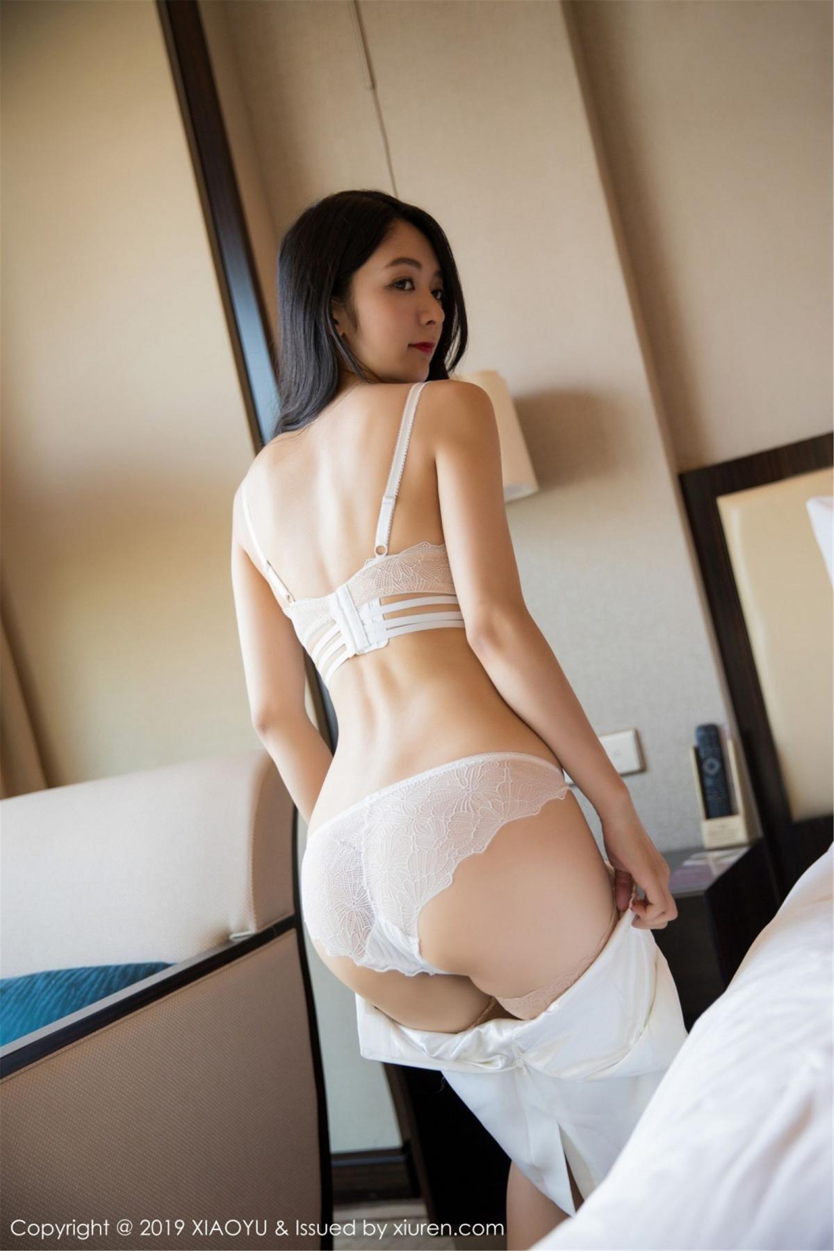 [XiaoYu] Vol.052 desertrmb 14P, Di Yi, Foot, Underwear, XiaoYu