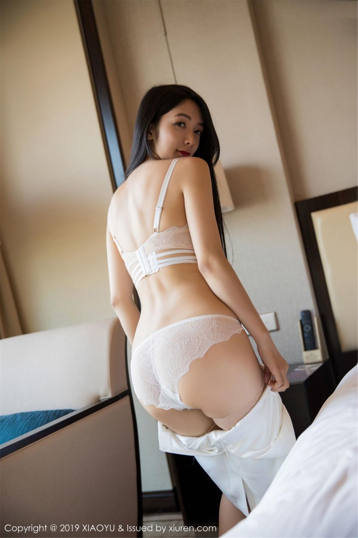 [XiaoYu] Vol.052 desertrmb 15P, Di Yi, Foot, Underwear, XiaoYu