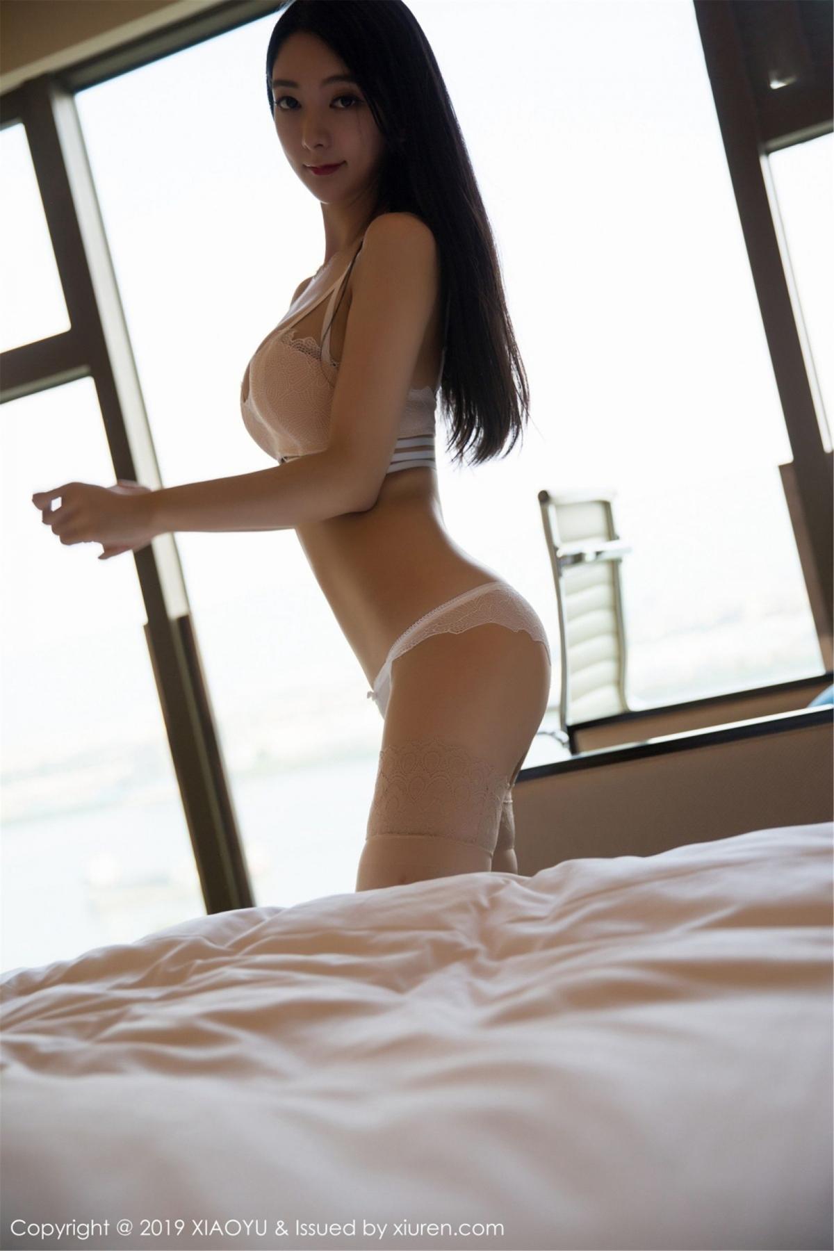 [XiaoYu] Vol.052 desertrmb 17P, Di Yi, Foot, Underwear, XiaoYu