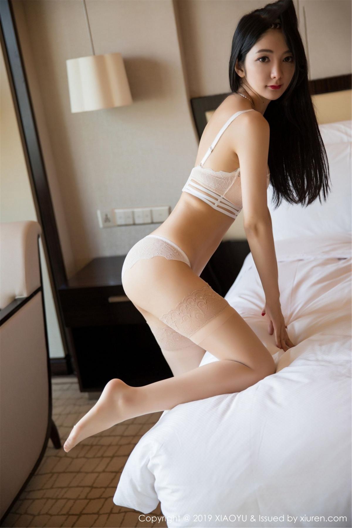 [XiaoYu] Vol.052 desertrmb 18P, Di Yi, Foot, Underwear, XiaoYu
