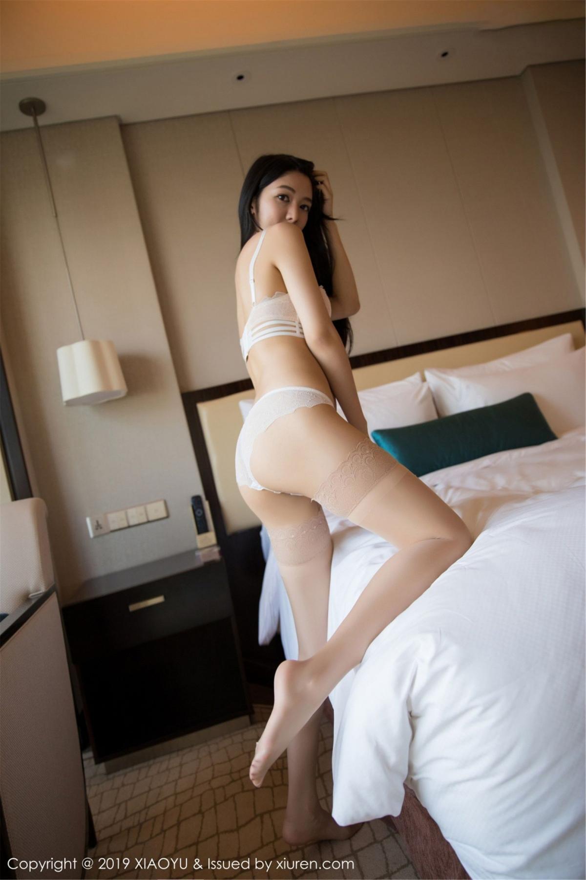 [XiaoYu] Vol.052 desertrmb 20P, Di Yi, Foot, Underwear, XiaoYu