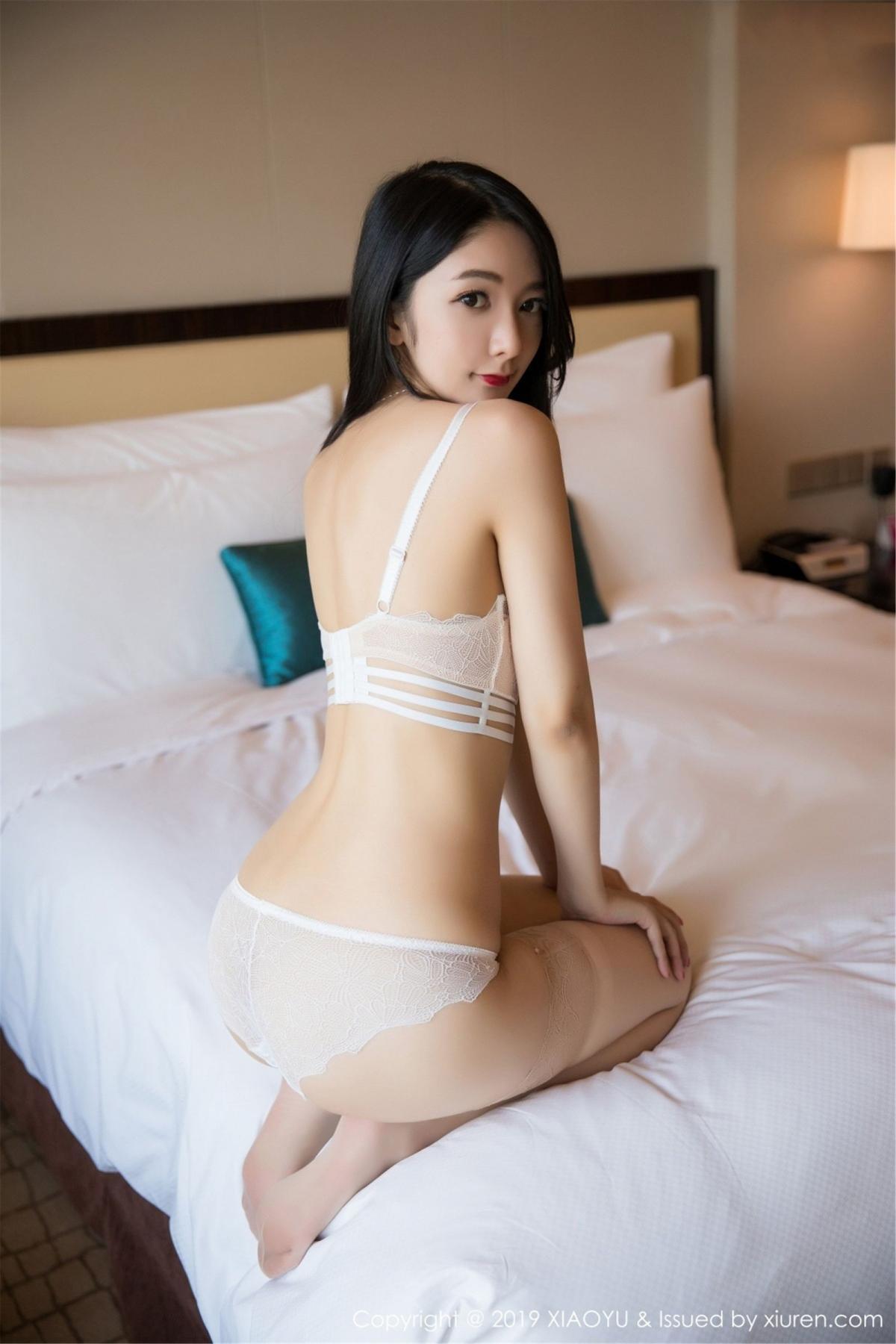 [XiaoYu] Vol.052 desertrmb 25P, Di Yi, Foot, Underwear, XiaoYu