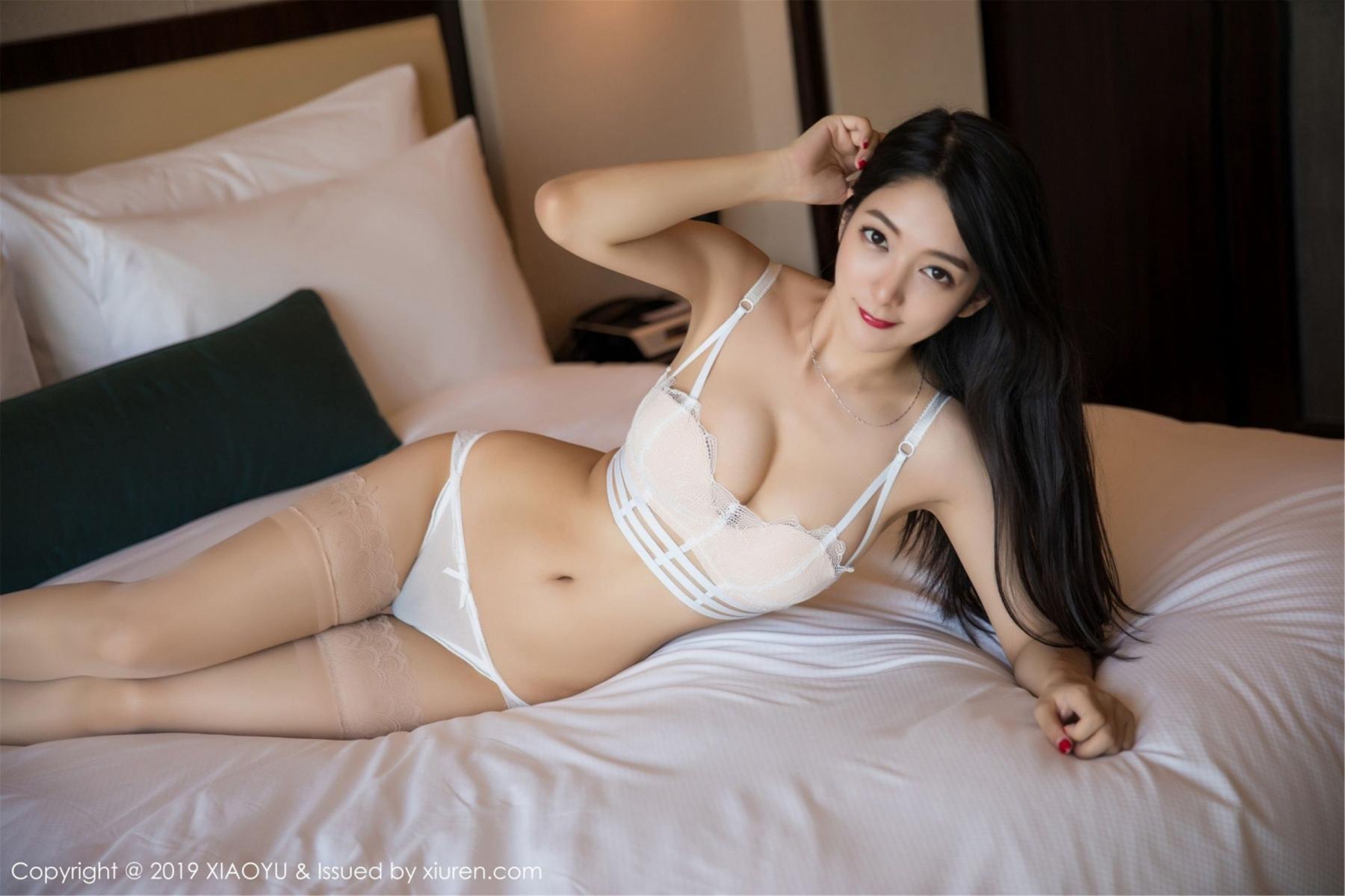 [XiaoYu] Vol.052 desertrmb 26P, Di Yi, Foot, Underwear, XiaoYu