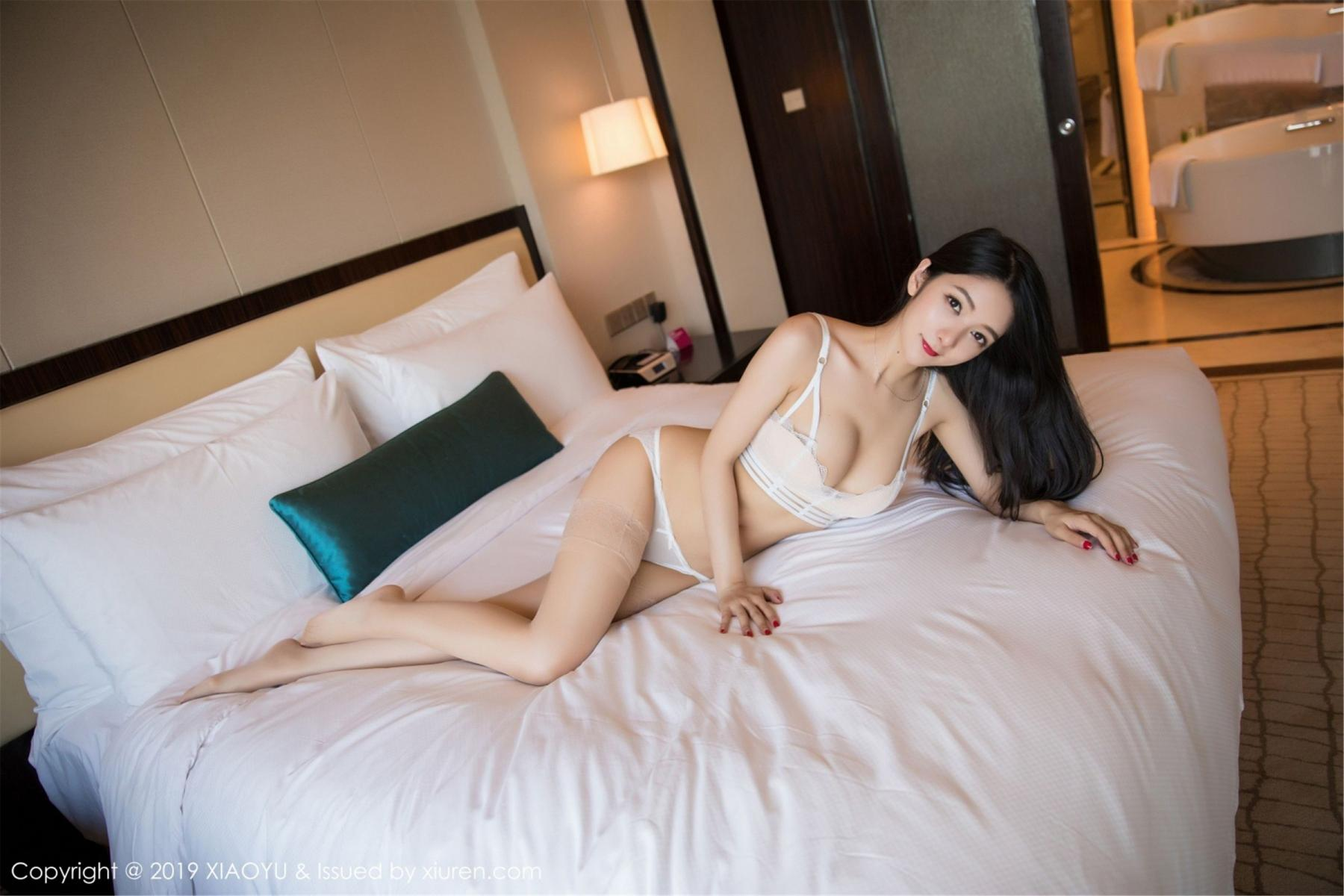 [XiaoYu] Vol.052 desertrmb 27P, Di Yi, Foot, Underwear, XiaoYu