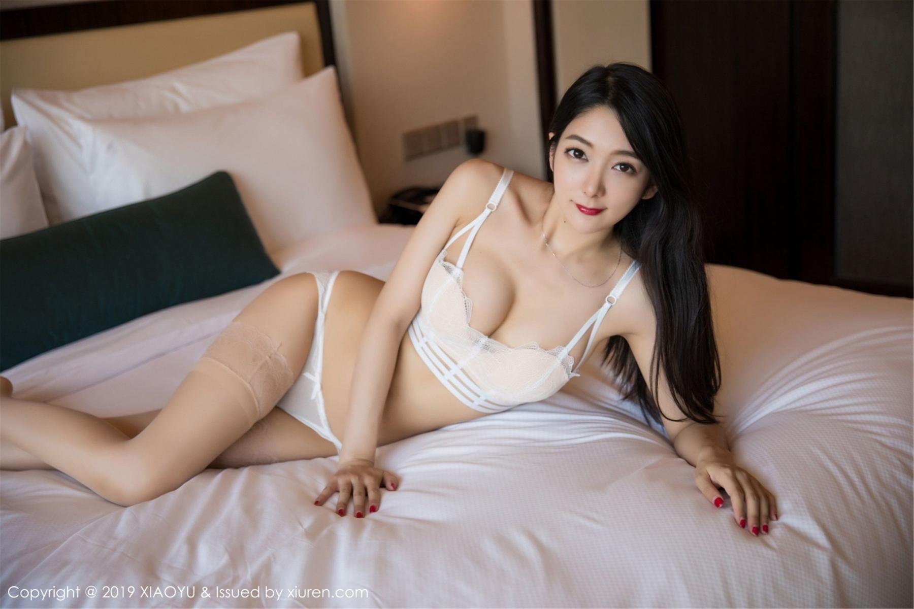 [XiaoYu] Vol.052 desertrmb 28P, Di Yi, Foot, Underwear, XiaoYu