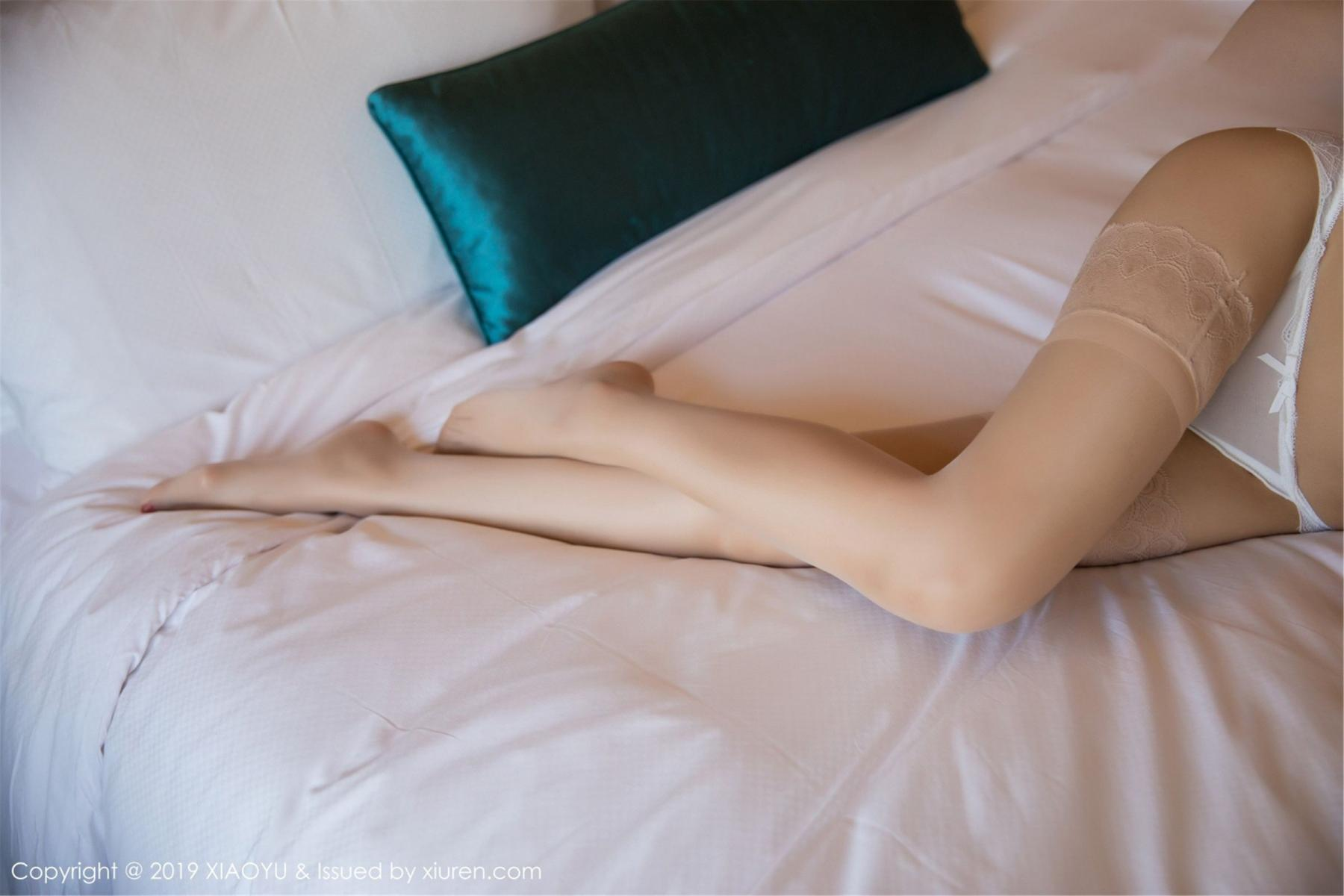 [XiaoYu] Vol.052 desertrmb 29P, Di Yi, Foot, Underwear, XiaoYu