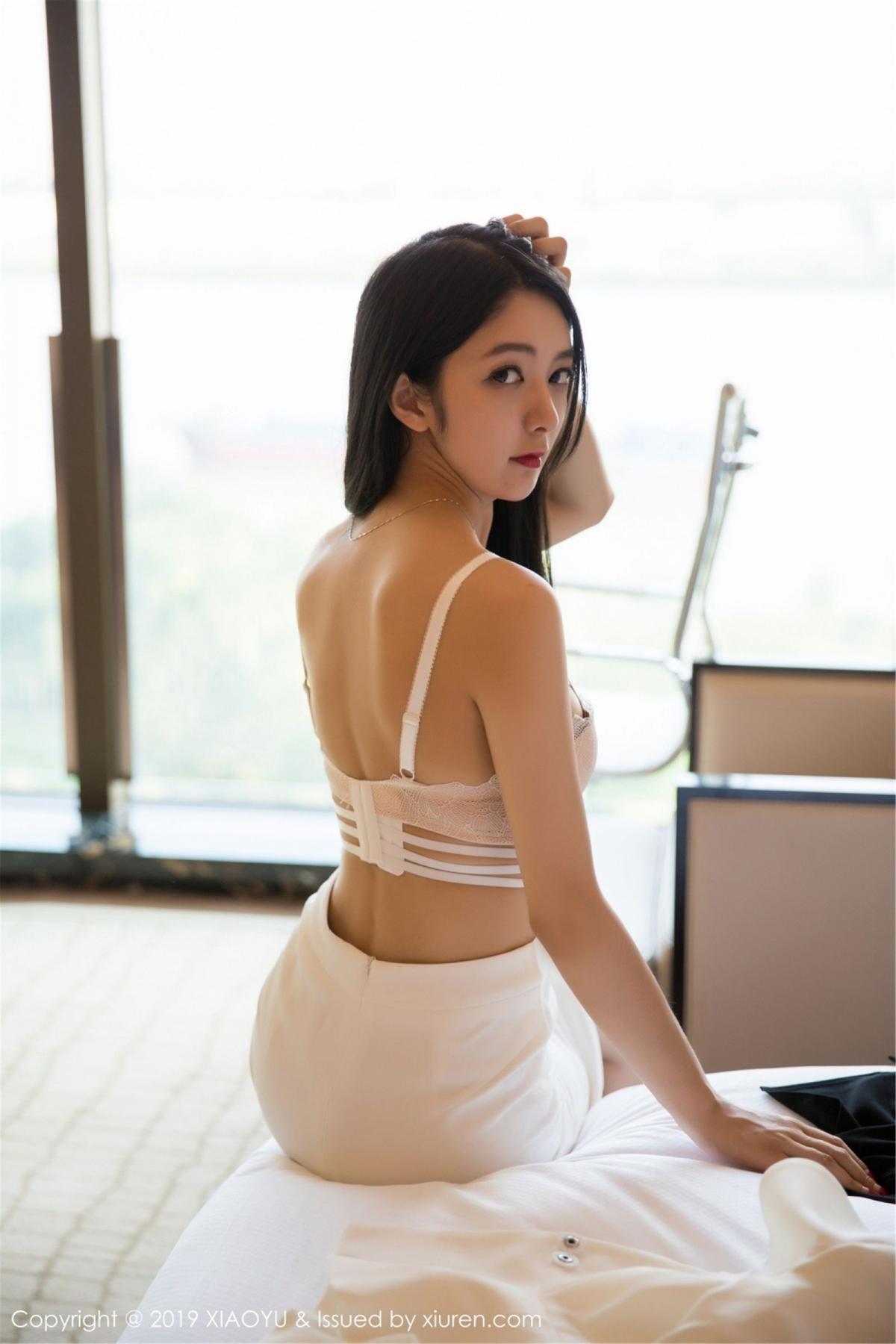 [XiaoYu] Vol.052 desertrmb 2P, Di Yi, Foot, Underwear, XiaoYu