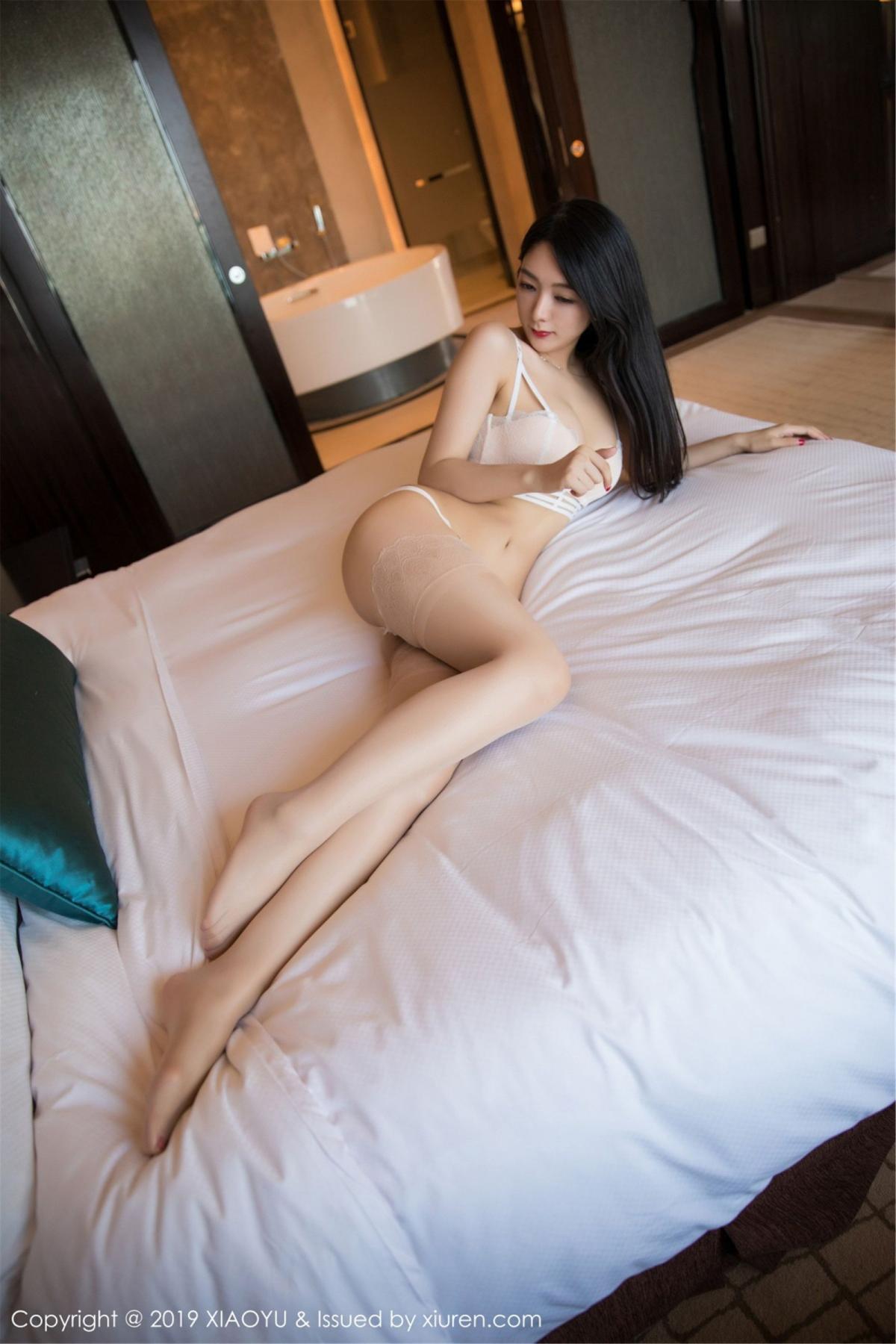 [XiaoYu] Vol.052 desertrmb 31P, Di Yi, Foot, Underwear, XiaoYu