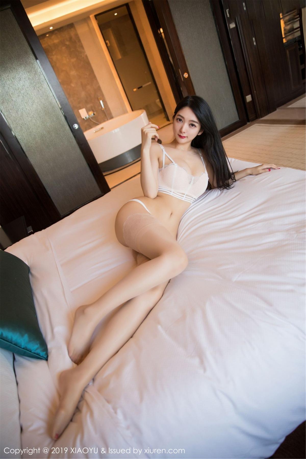 [XiaoYu] Vol.052 desertrmb 33P, Di Yi, Foot, Underwear, XiaoYu