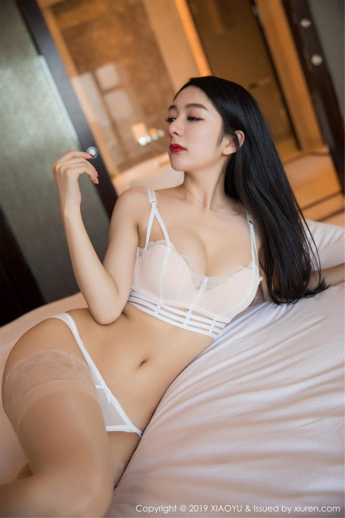 [XiaoYu] Vol.052 desertrmb 36P, Di Yi, Foot, Underwear, XiaoYu