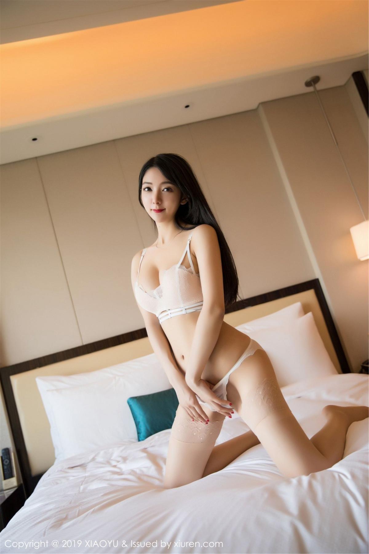[XiaoYu] Vol.052 desertrmb 37P, Di Yi, Foot, Underwear, XiaoYu