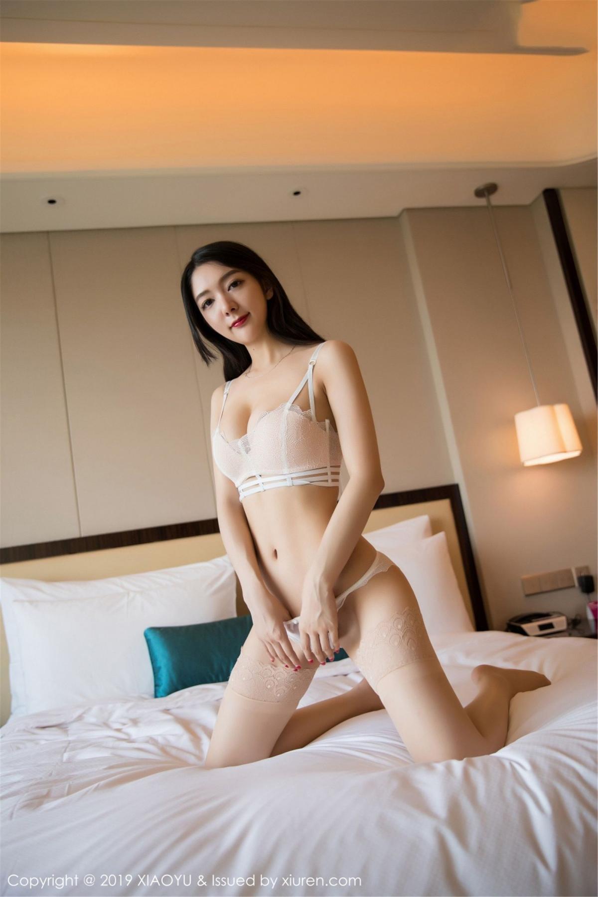 [XiaoYu] Vol.052 desertrmb 38P, Di Yi, Foot, Underwear, XiaoYu