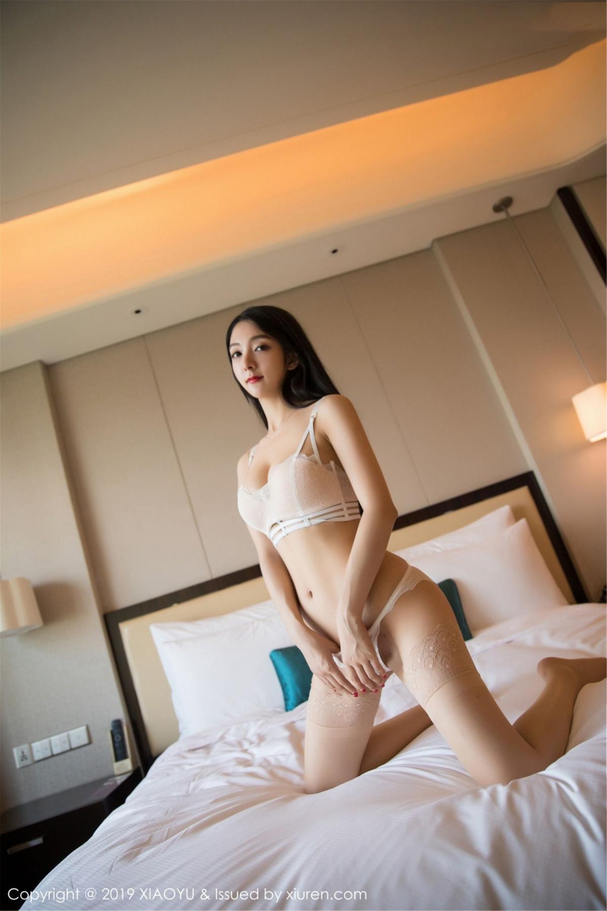 [XiaoYu] Vol.052 desertrmb 39P, Di Yi, Foot, Underwear, XiaoYu