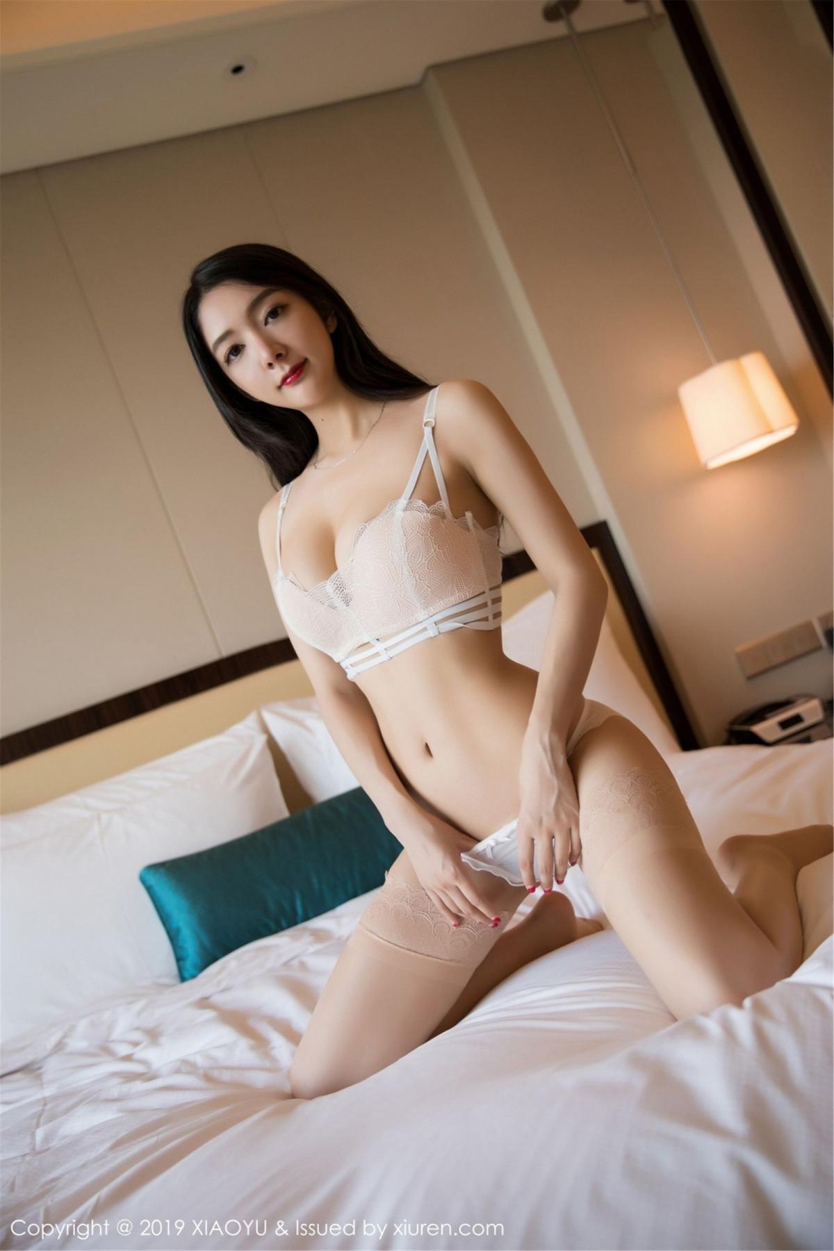 [XiaoYu] Vol.052 desertrmb 41P, Di Yi, Foot, Underwear, XiaoYu