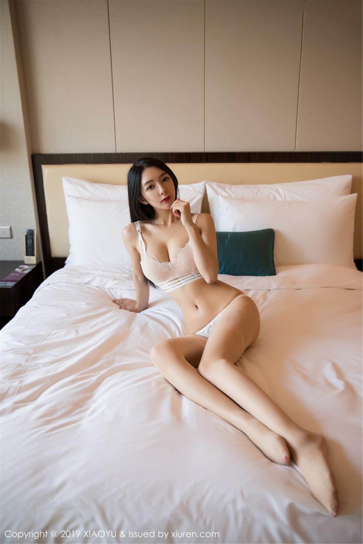[XiaoYu] Vol.052 desertrmb 43P, Di Yi, Foot, Underwear, XiaoYu