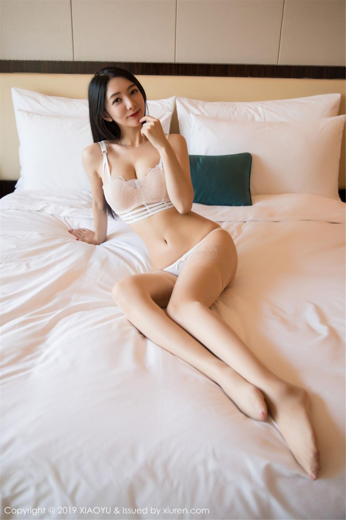 [XiaoYu] Vol.052 desertrmb 44P, Di Yi, Foot, Underwear, XiaoYu