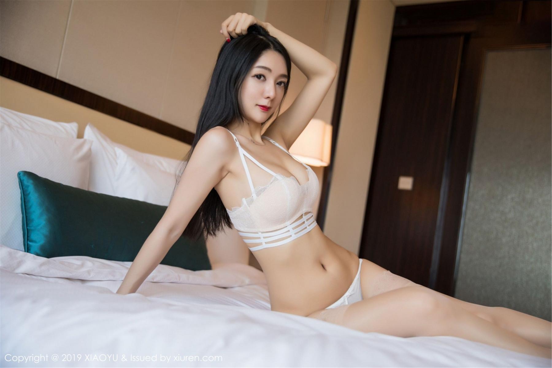 [XiaoYu] Vol.052 desertrmb 46P, Di Yi, Foot, Underwear, XiaoYu