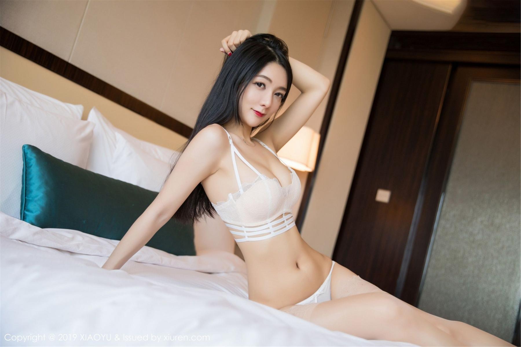 [XiaoYu] Vol.052 desertrmb 47P, Di Yi, Foot, Underwear, XiaoYu